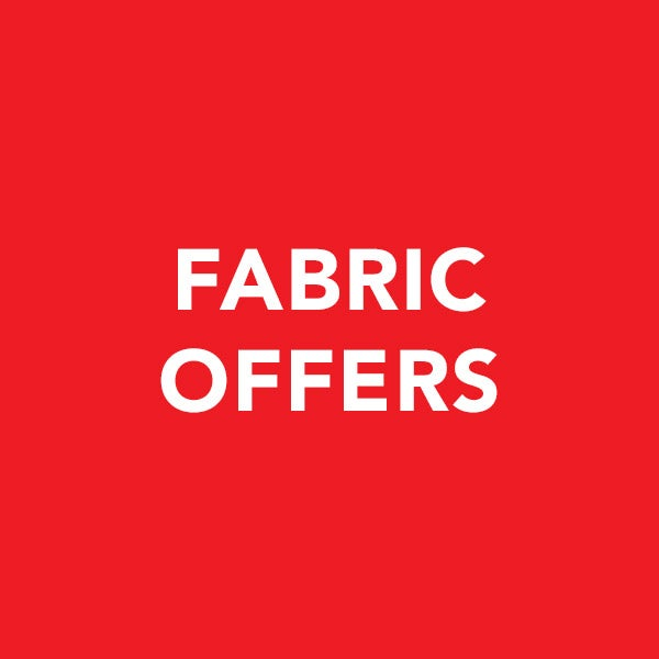 Fabric Offers
