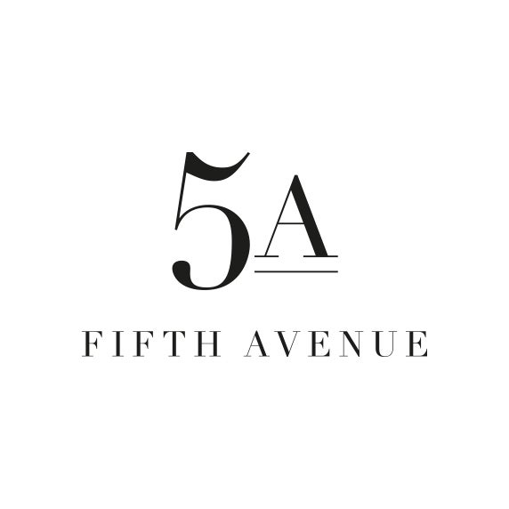5A Fifth Avenue Bedding