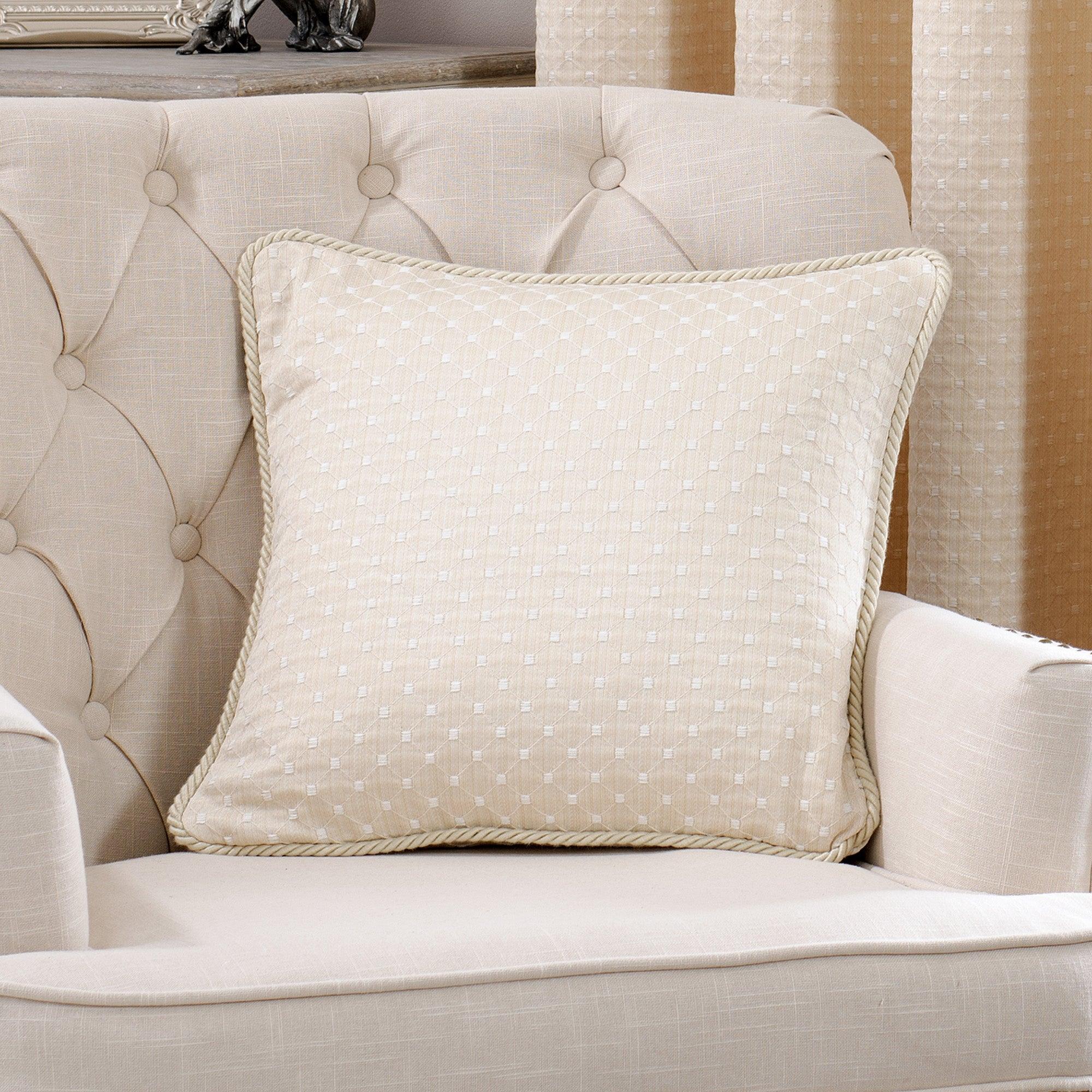 Photo of Omega natural cushion light brown / natural
