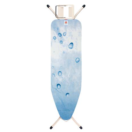 Attractive Brabantia Ice Water Blue Ironing Board