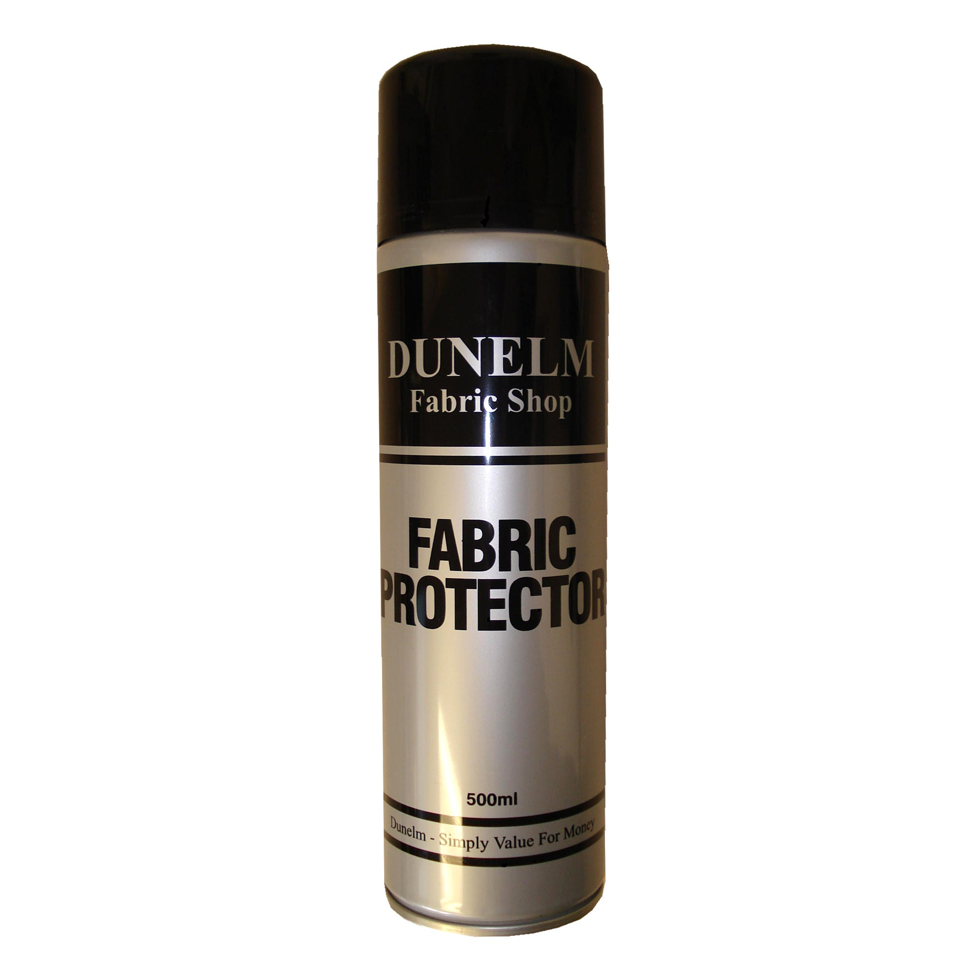 Fabric Protector Spray Black
