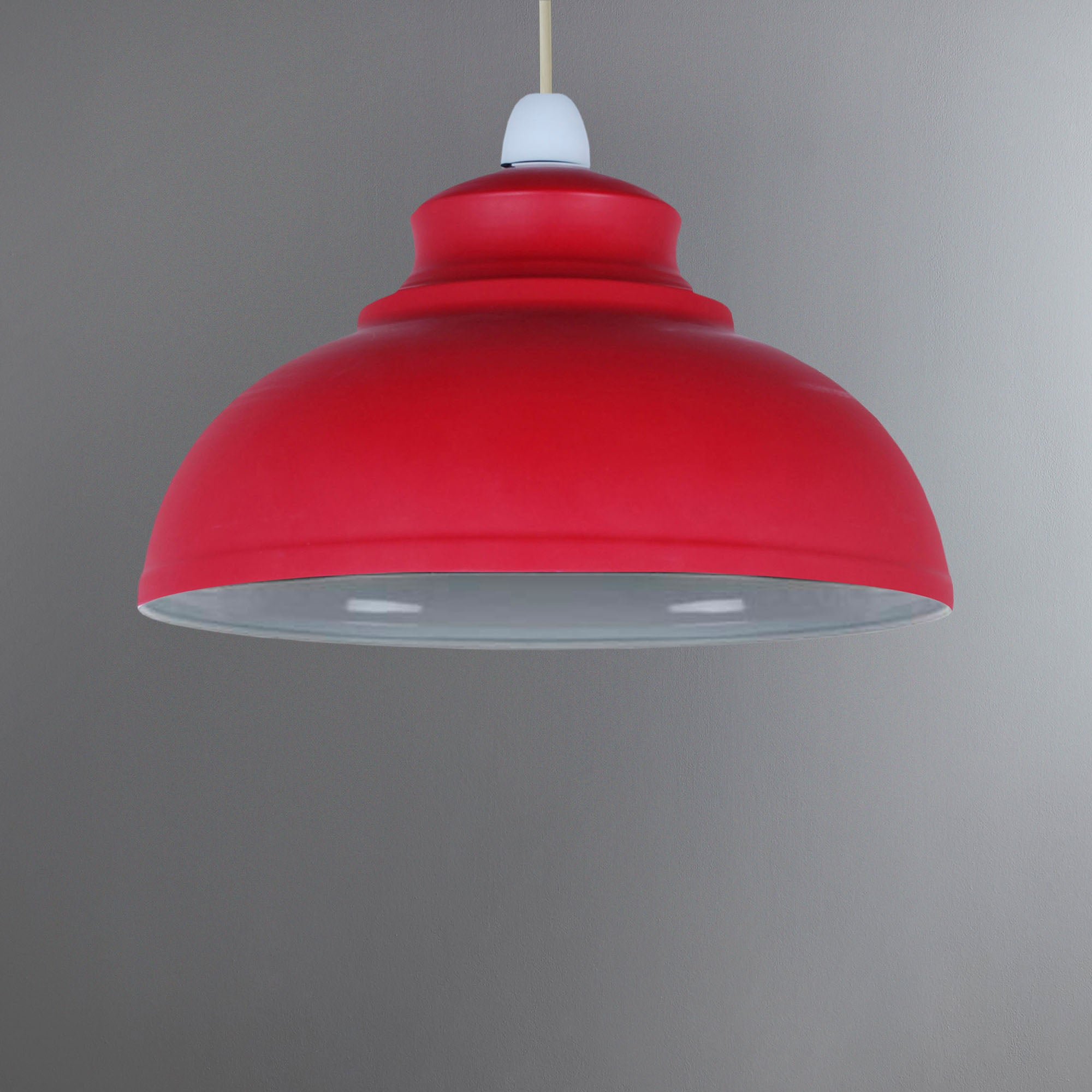 Photo of Galley pendant red