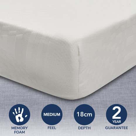kingdoms mattress of massive best domoom sale bed dreamfoam bunk
