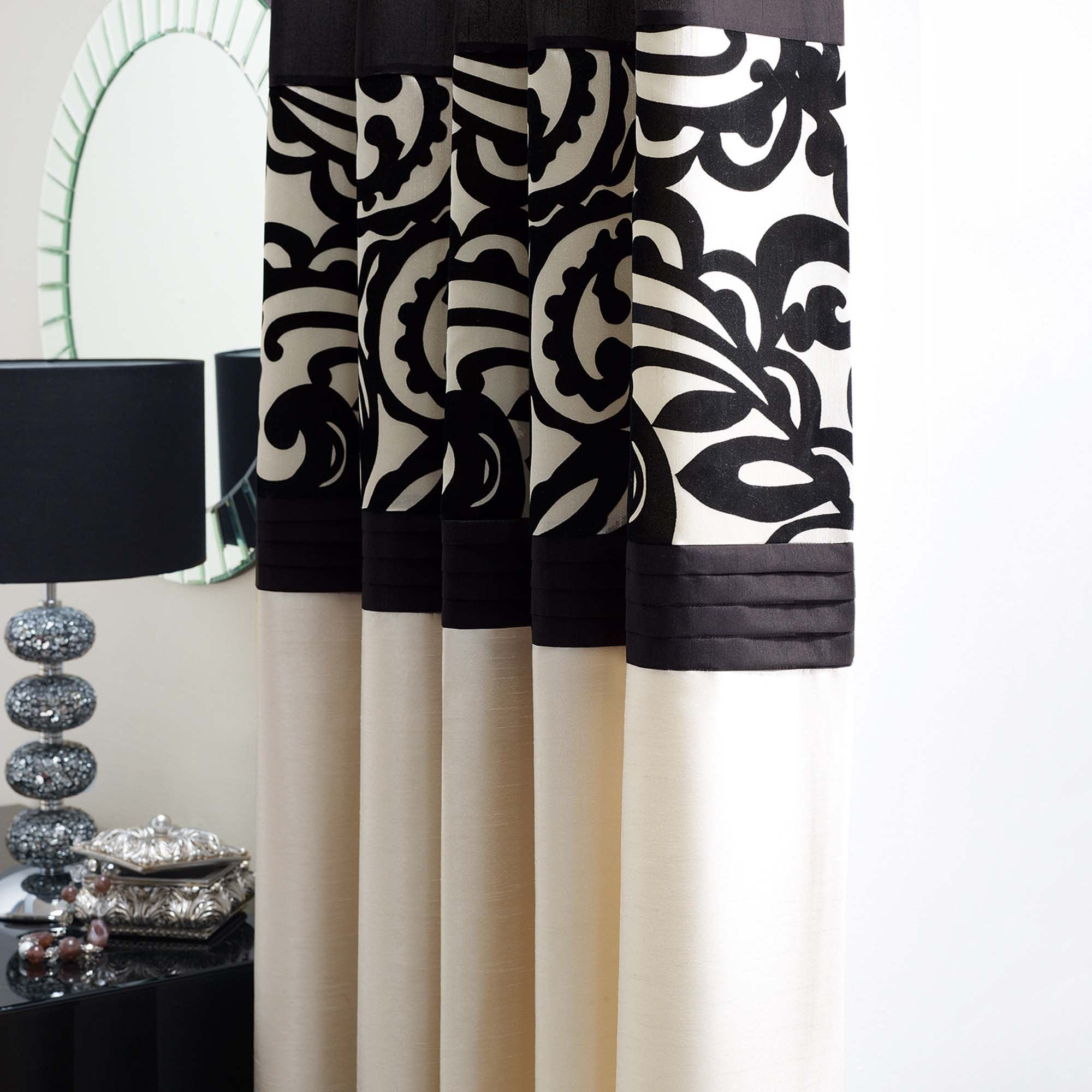 Black Curtains Shop For Cheap Curtains Blinds And Save Online