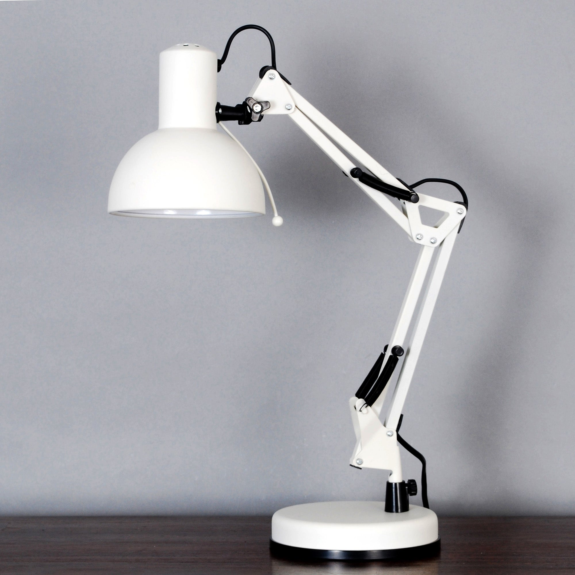 Photo of Desk lamp cream