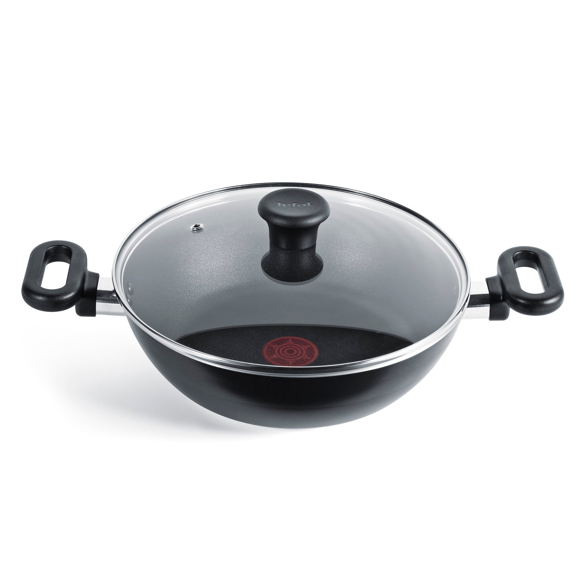 Photo of Tefal indian kadai pan black