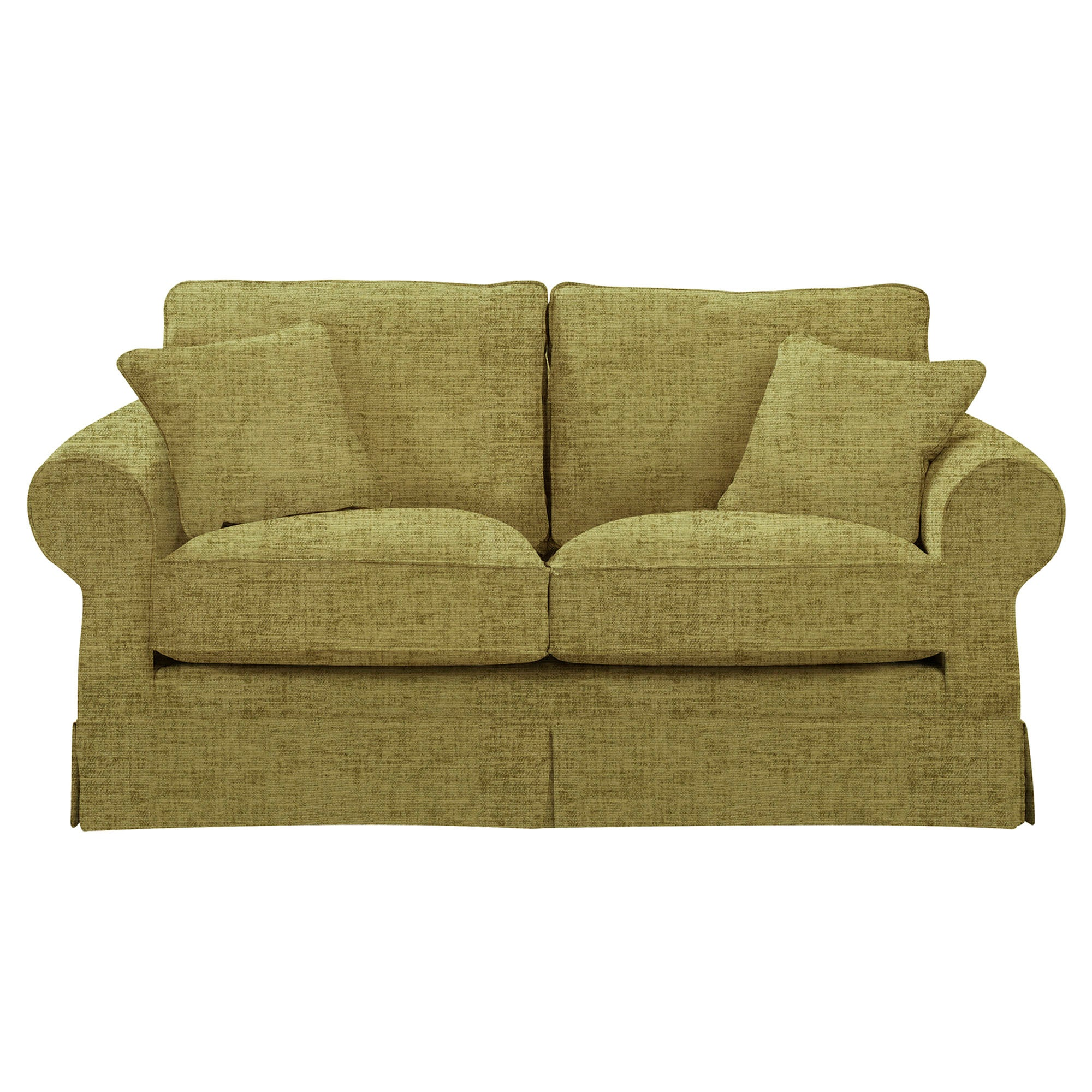 Mansfield Sofa Lime Green
