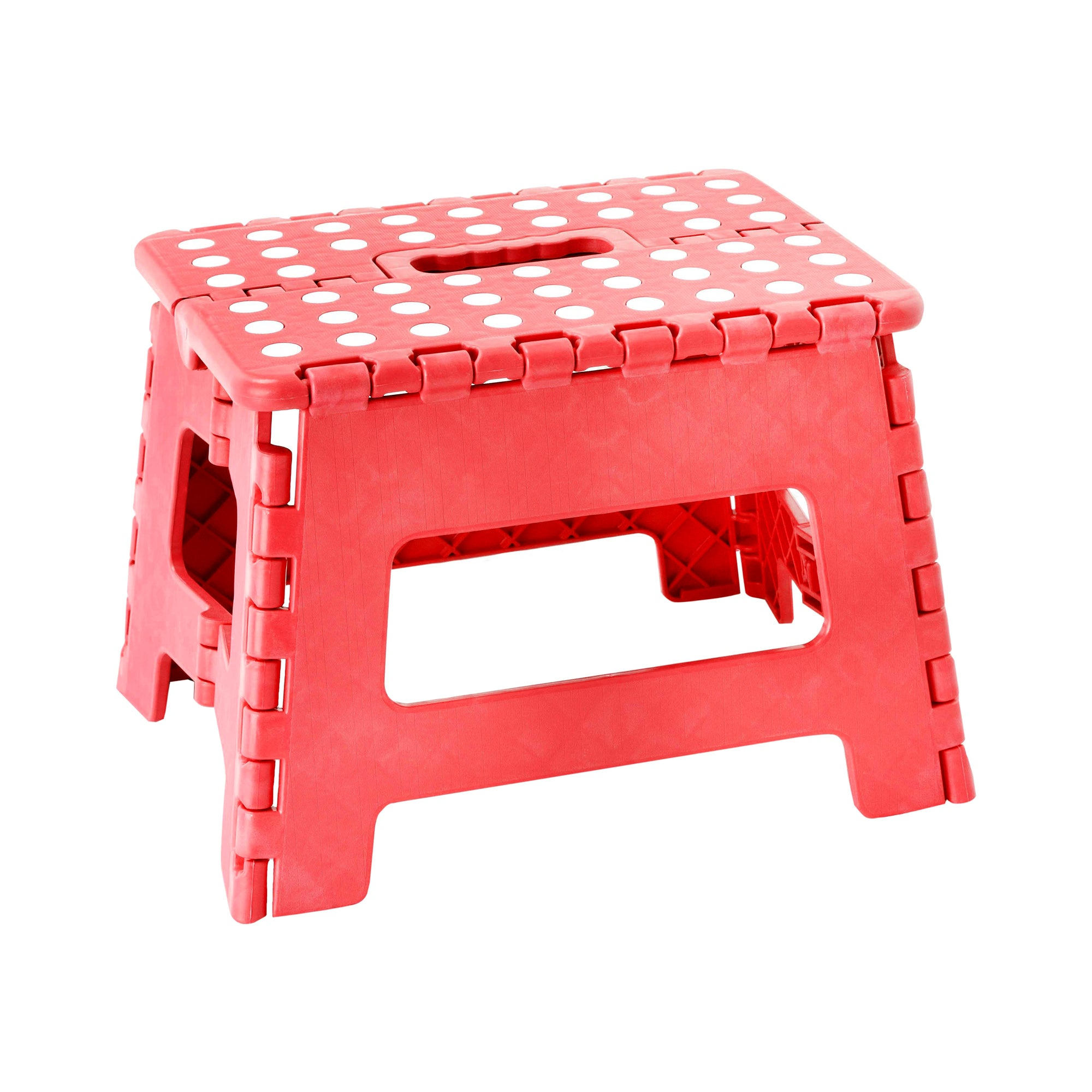 Red Step Stool Shop For Cheap Furniture And Save Online