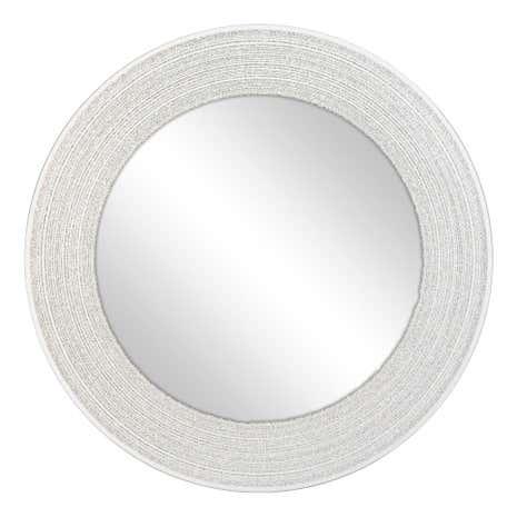 Sparkle Circular Mirror
