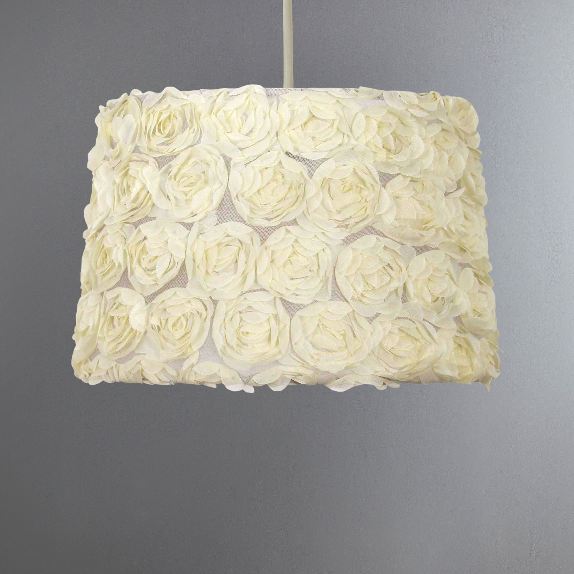 Image of Rosa Soft Flower Light Shade Cream