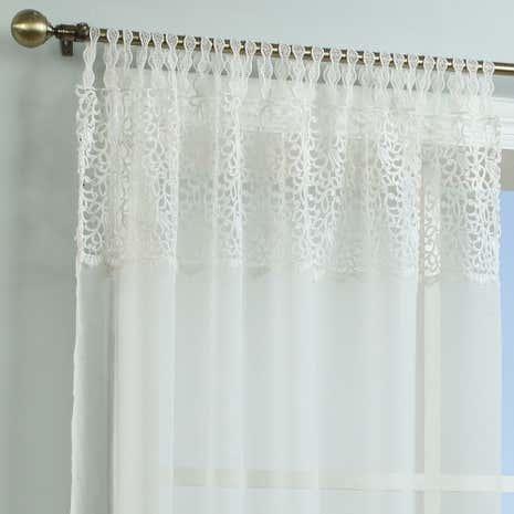 Voile Curtains Dunelm Curtain Menzilperde Net