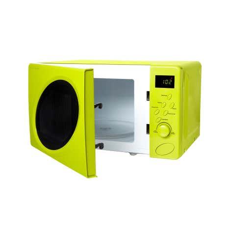 Spectrum 700w Lime 20l Digital Microwave