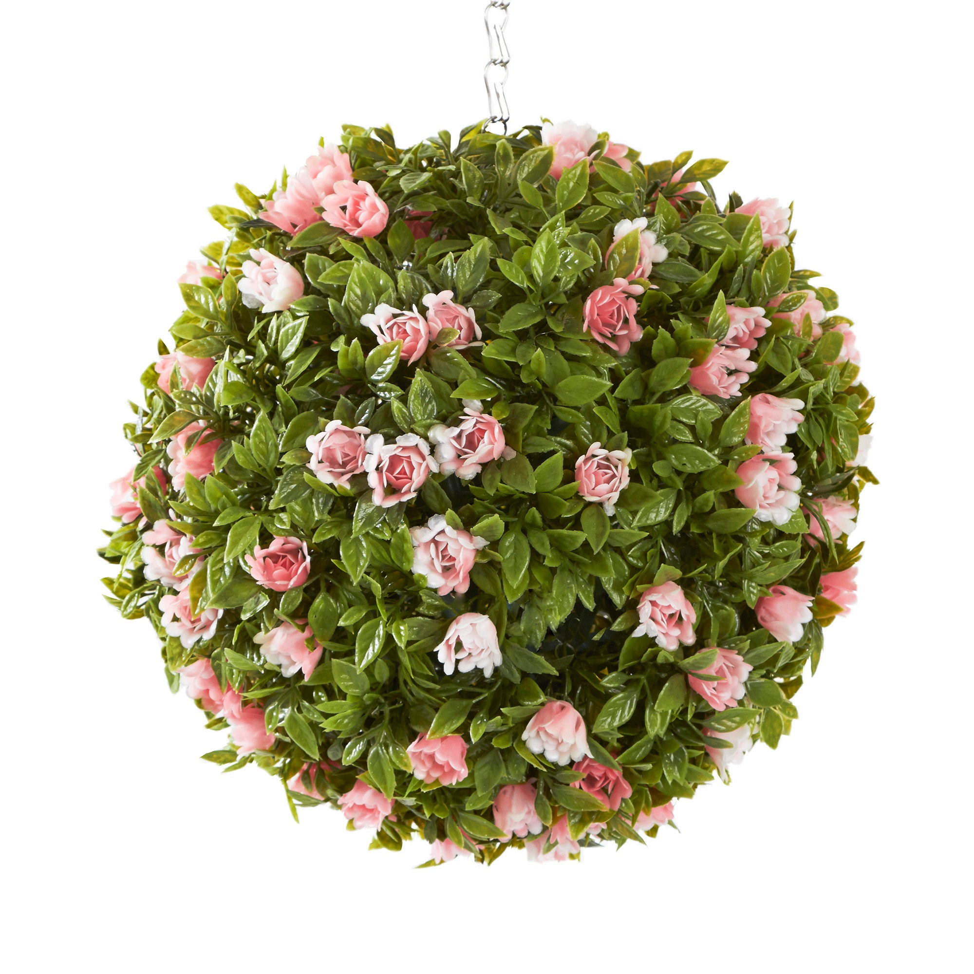 Image of 25cm Topiary Ball Pink