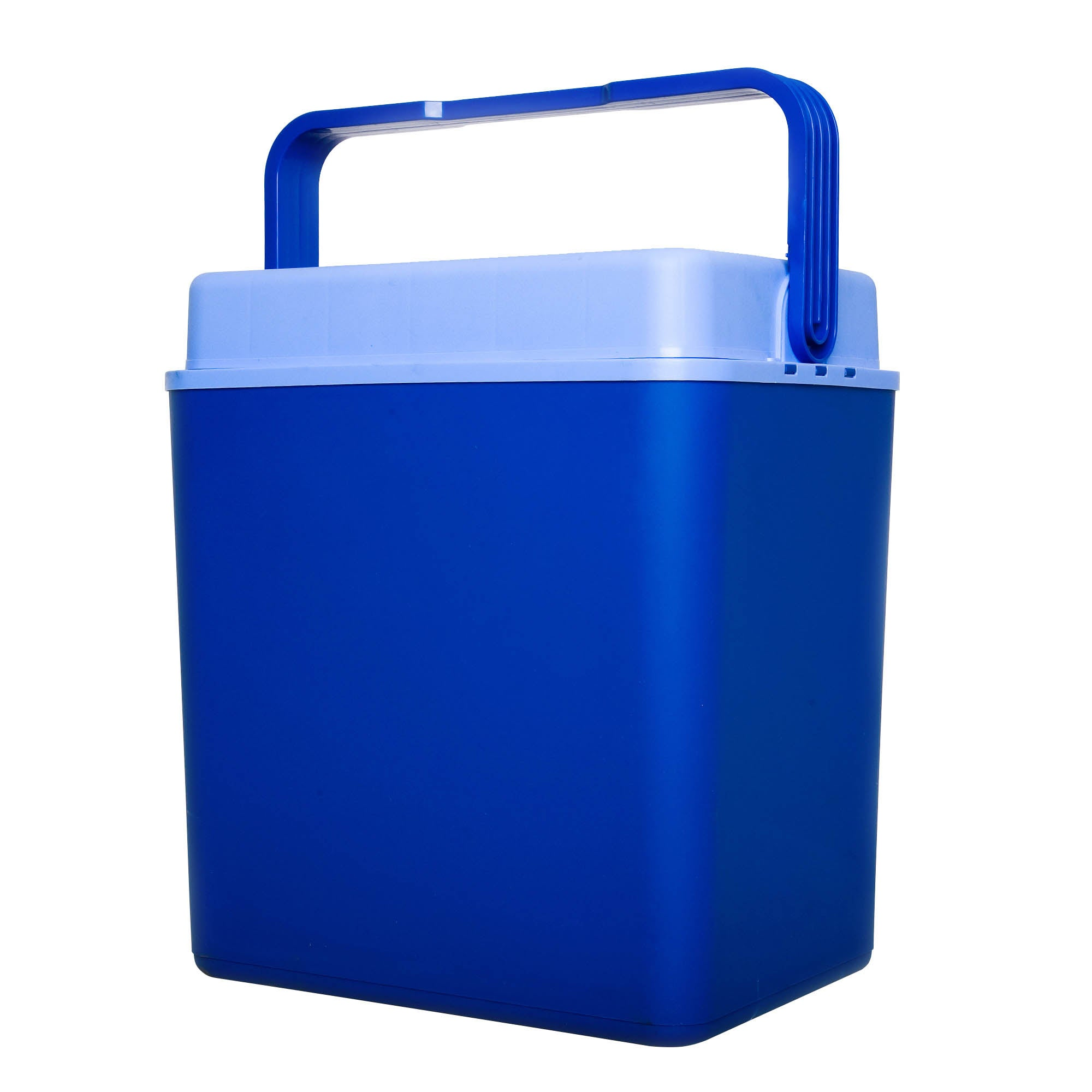 Image of 24 Litre Blue Cool Box Blue