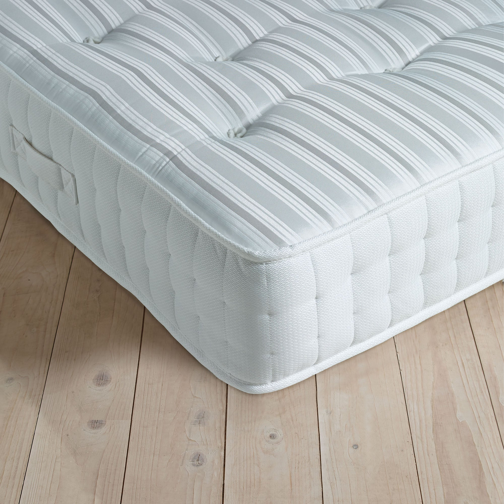 Image of Fogarty Orthopaedic 2000 Pocket Spring Mattress White