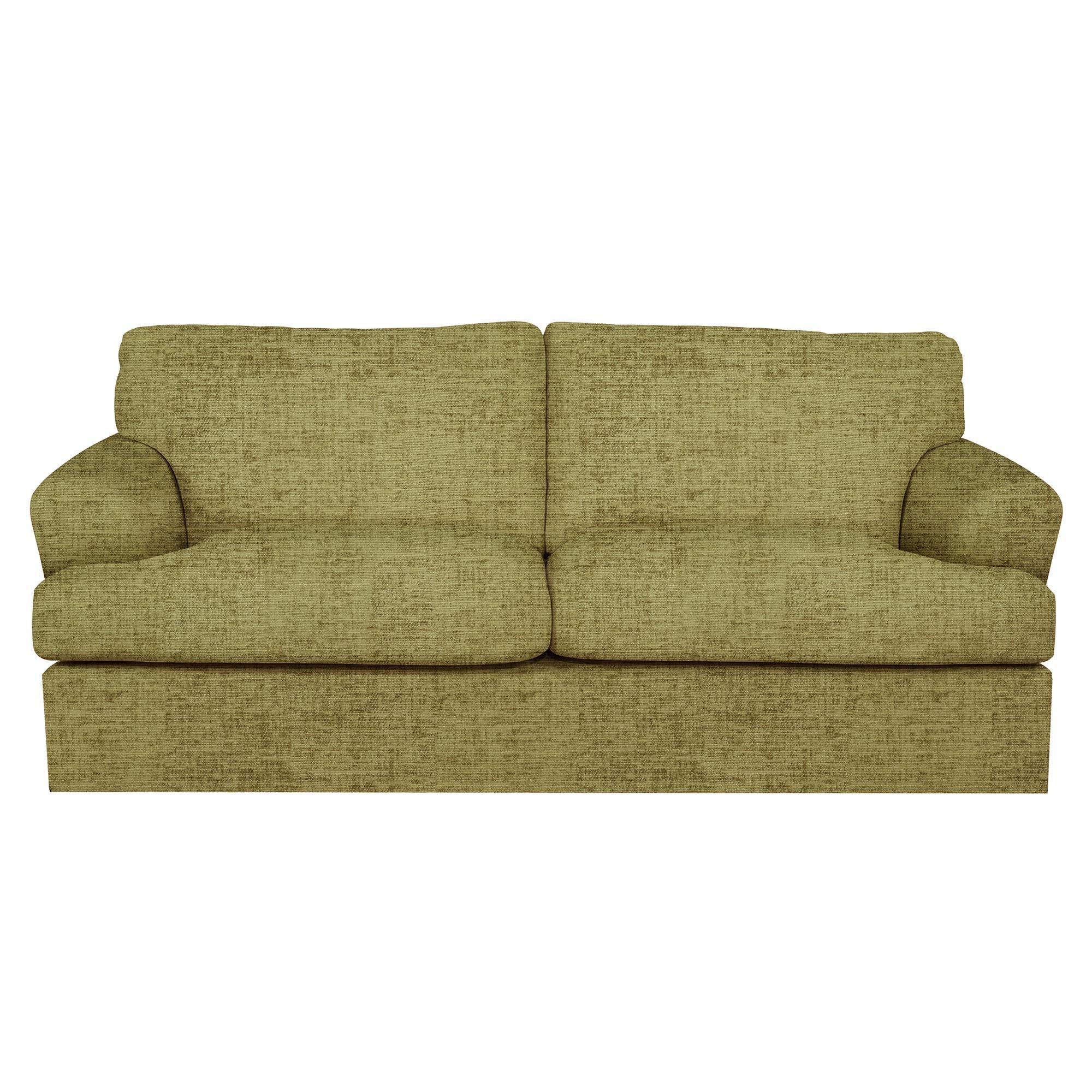 Liberty Sofa Maurice Lime Green