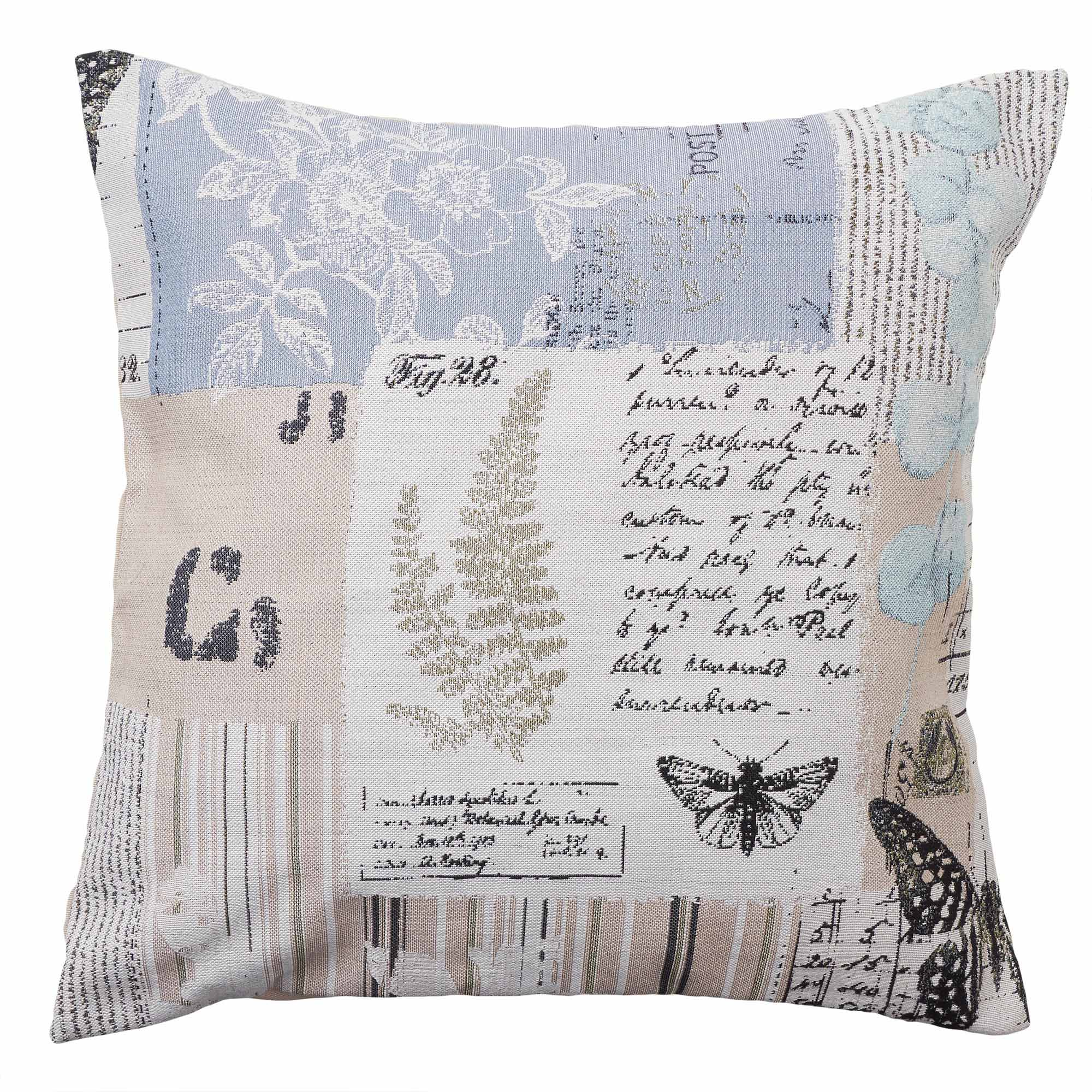 Photo of Regen tapestry cushion assorted