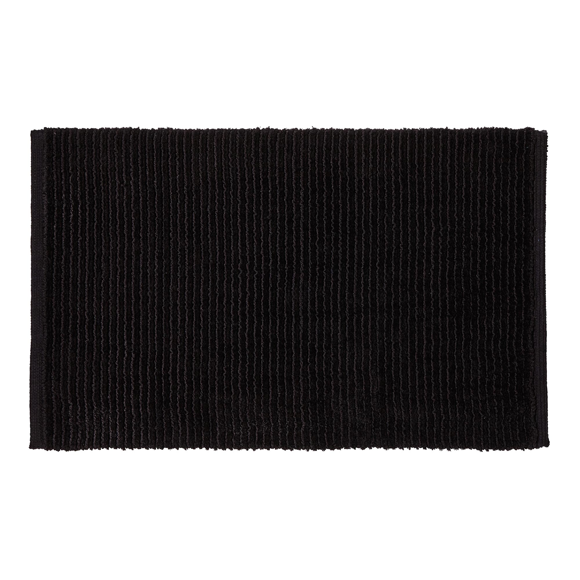Photo of Regeneration bath mat black
