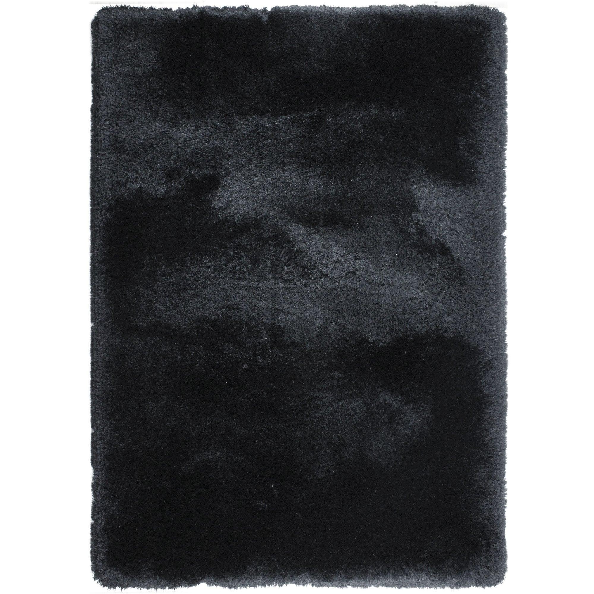 Image of Extra Large Grandeur Rug Grandeur Black