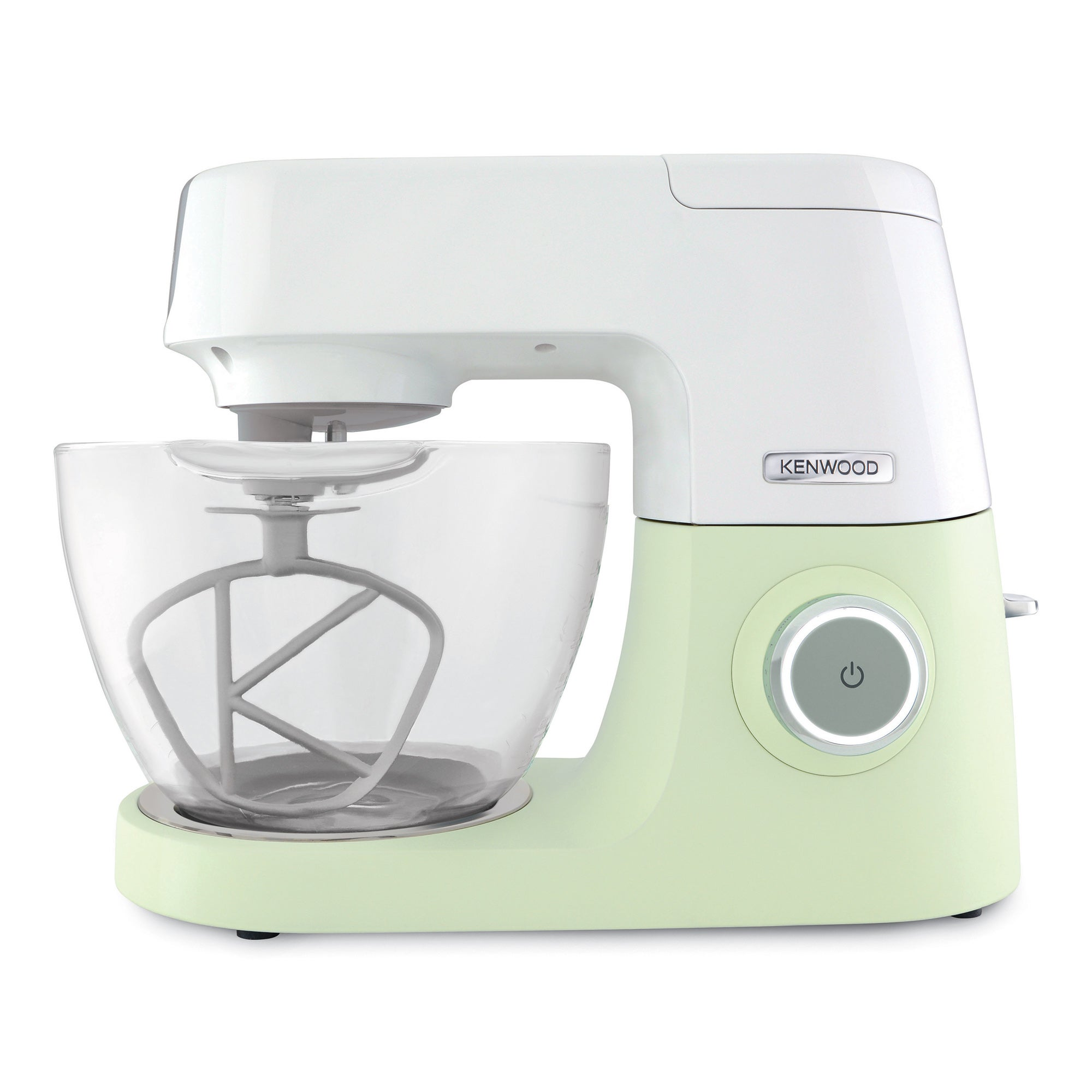 Kenwood Chef Sense Kitchen Machine Green KVC5000G Green