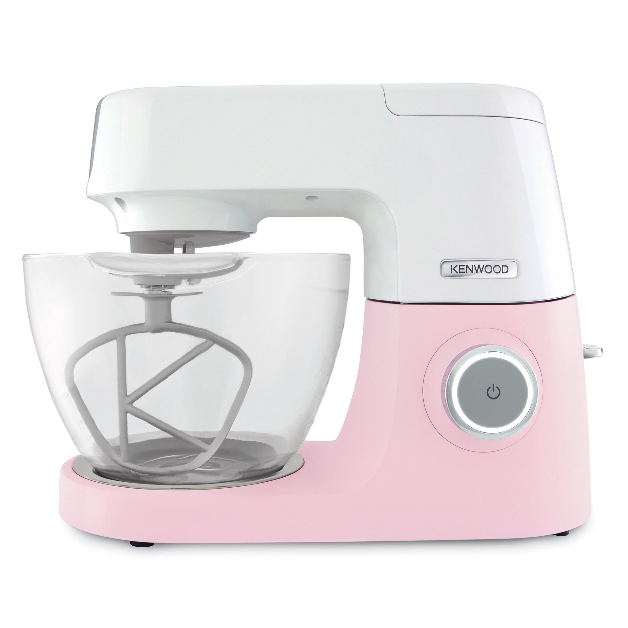 Kenwood Chef Sense Kitchen Machine Pink KVC5000P Pink