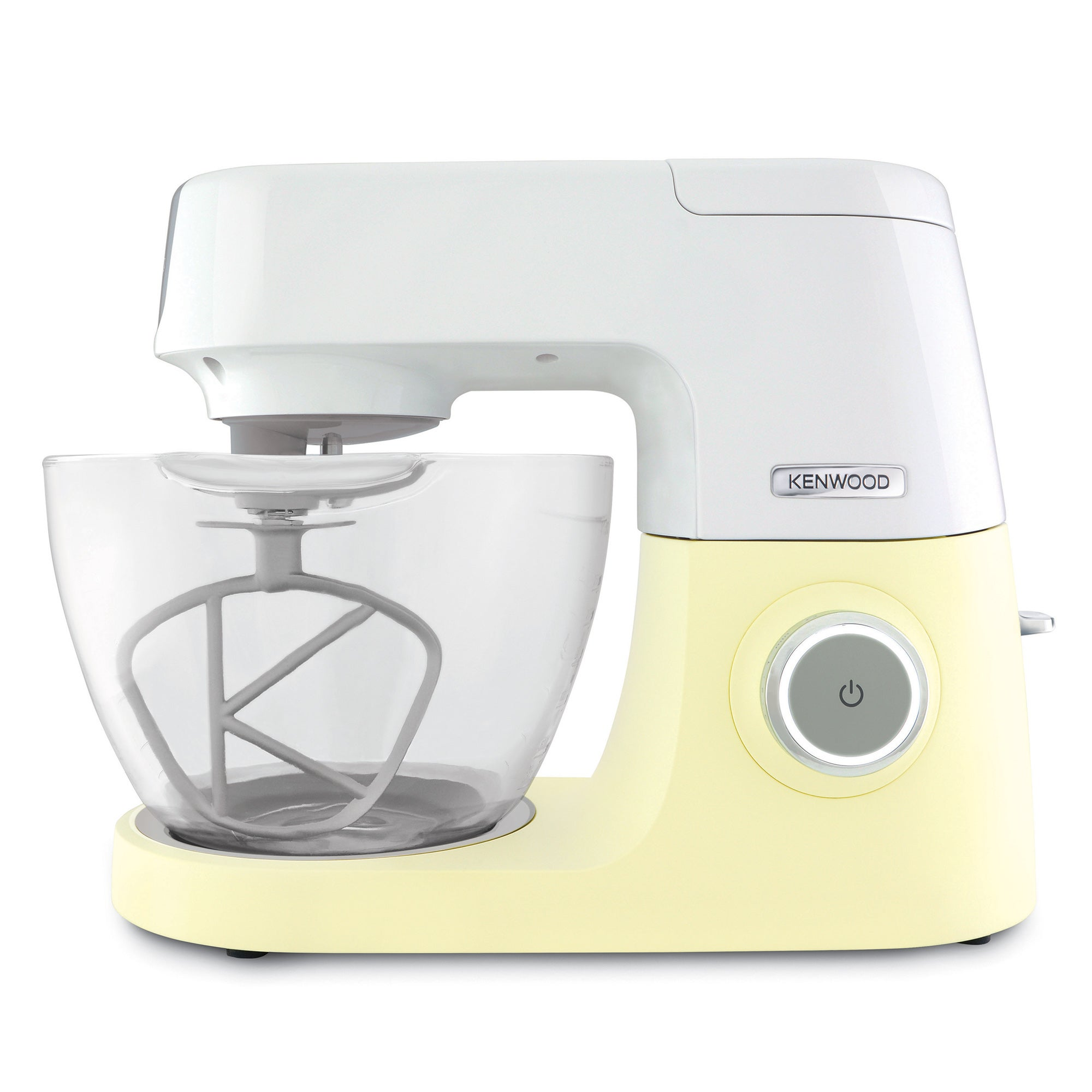 Kenwood Chef Sense Kitchen Machine Yellow KVC5000Y Yellow