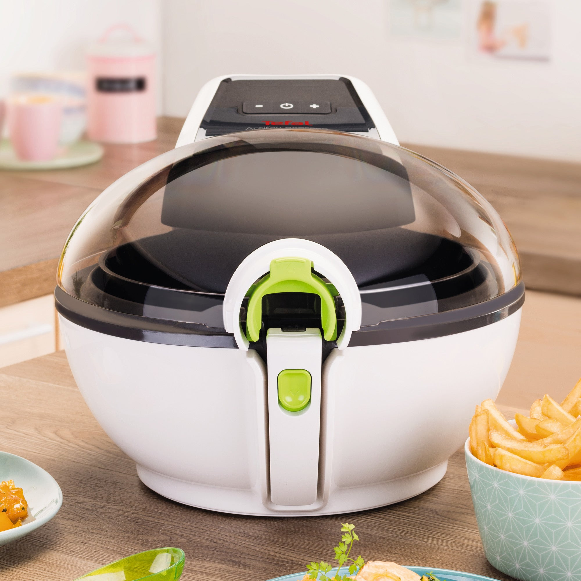 Tefal Family Actifry AH950040 White