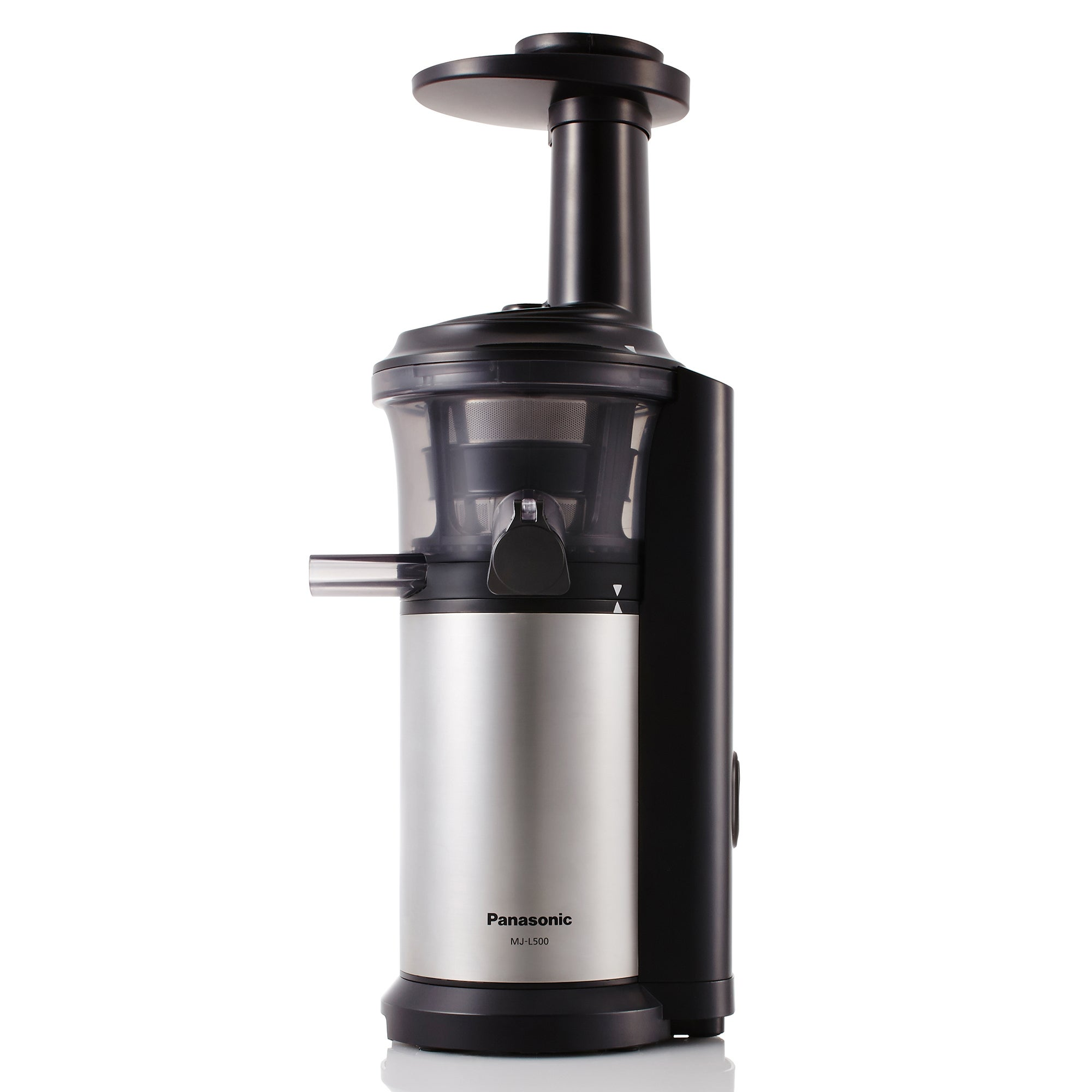 Bosch MES4000GB Juicer Silver