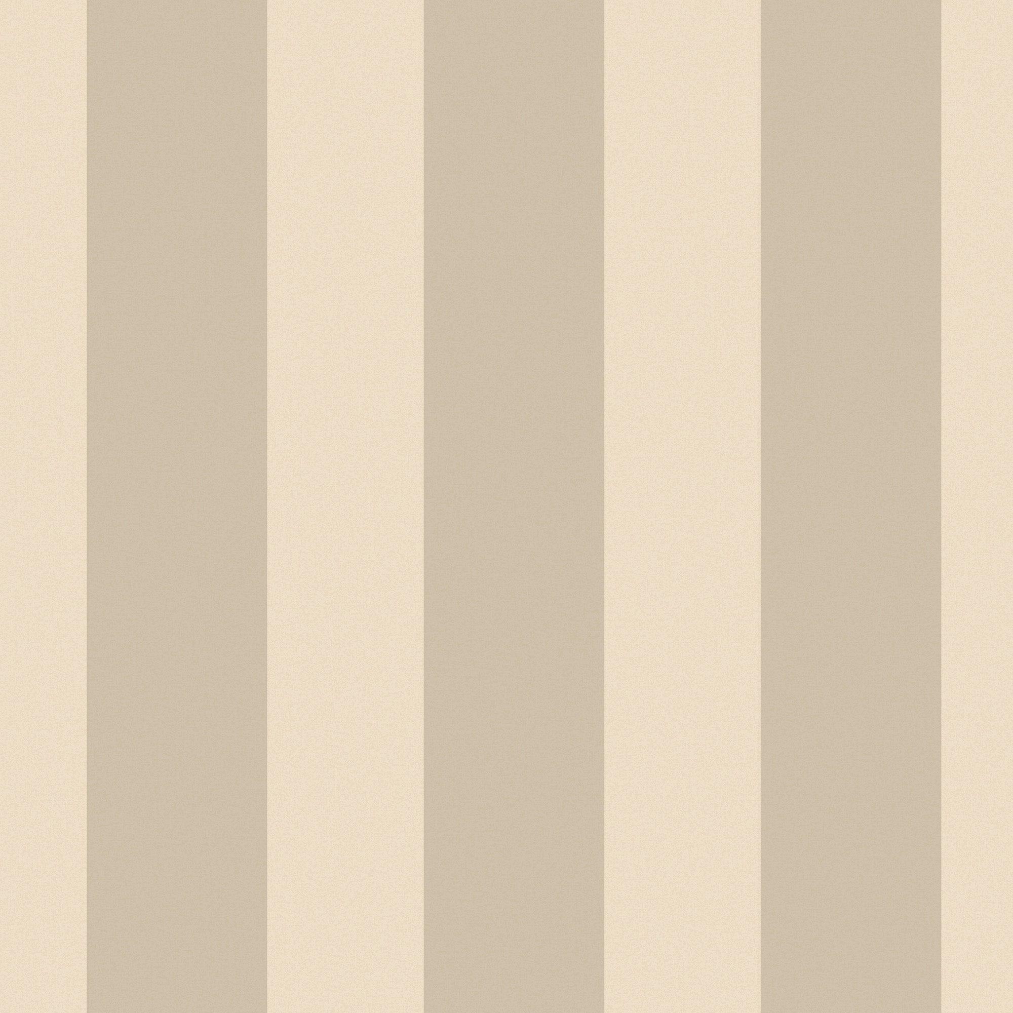 Dorma Lavinia Stripe Wallpaper Natural