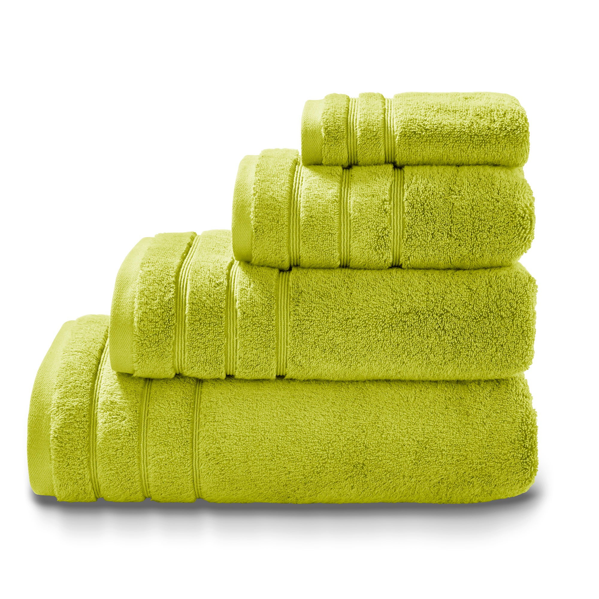 Photo of Lime ultimate towel bright -lime-