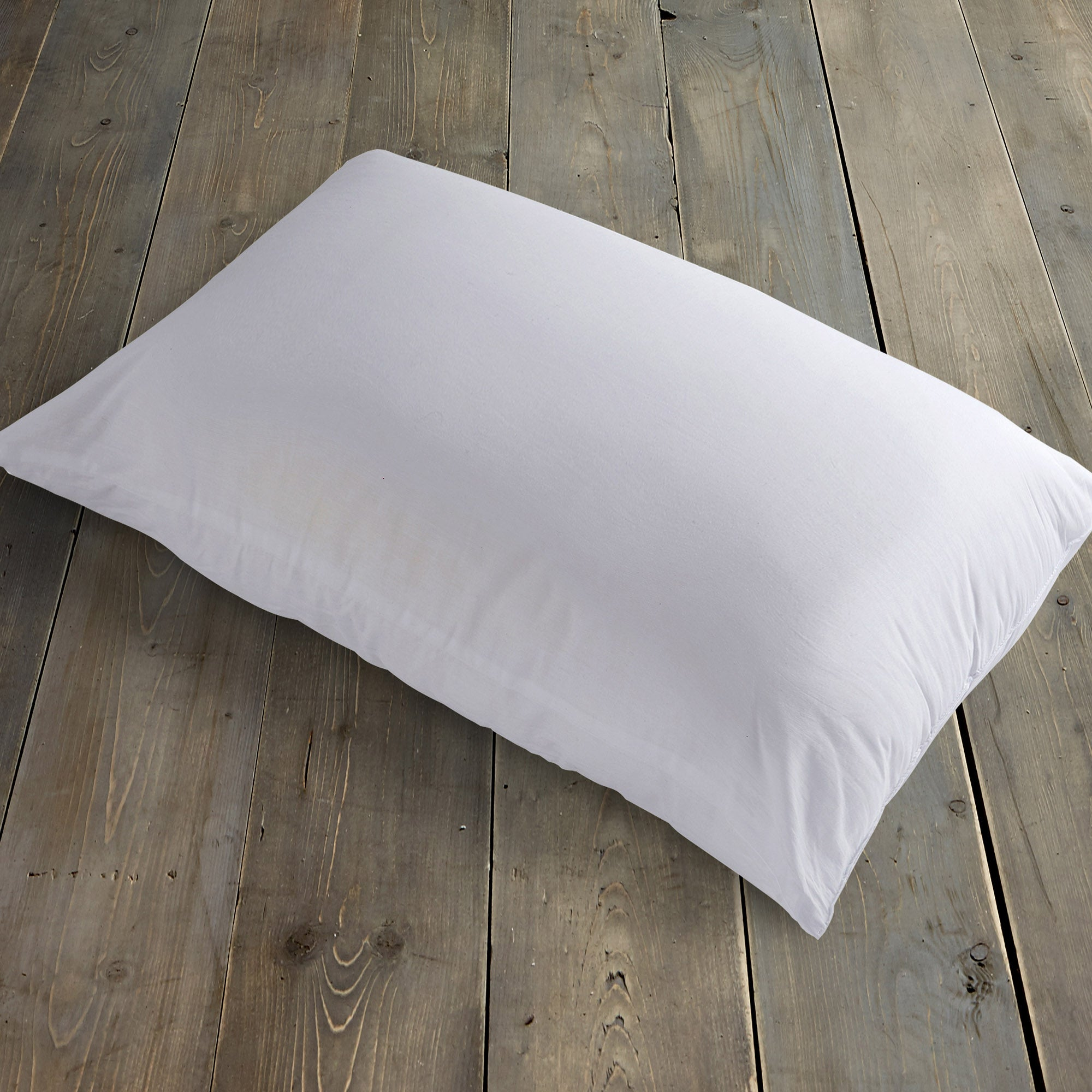Image of Anti-Snore Pillow White