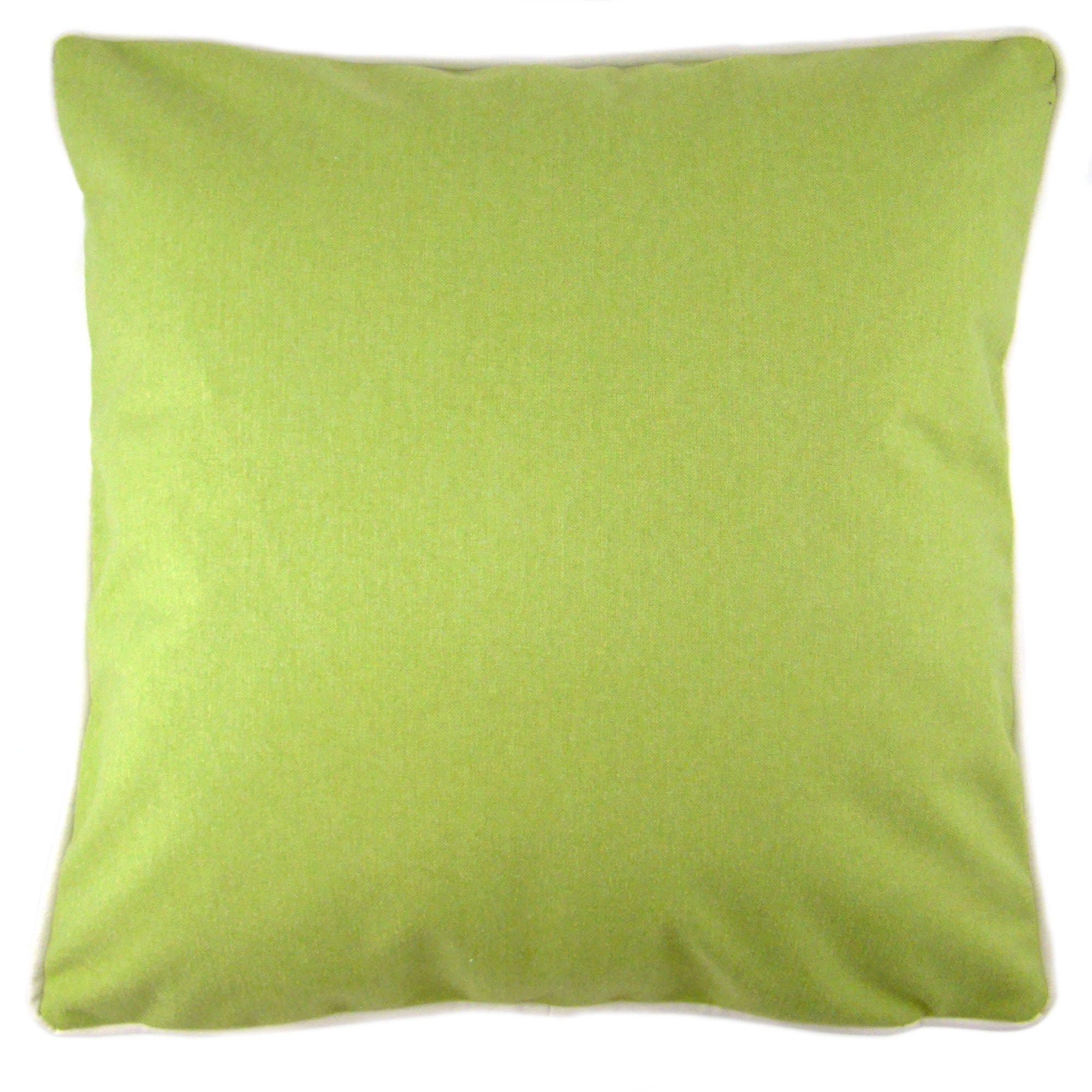 Photo of Avalon green cushion cover green