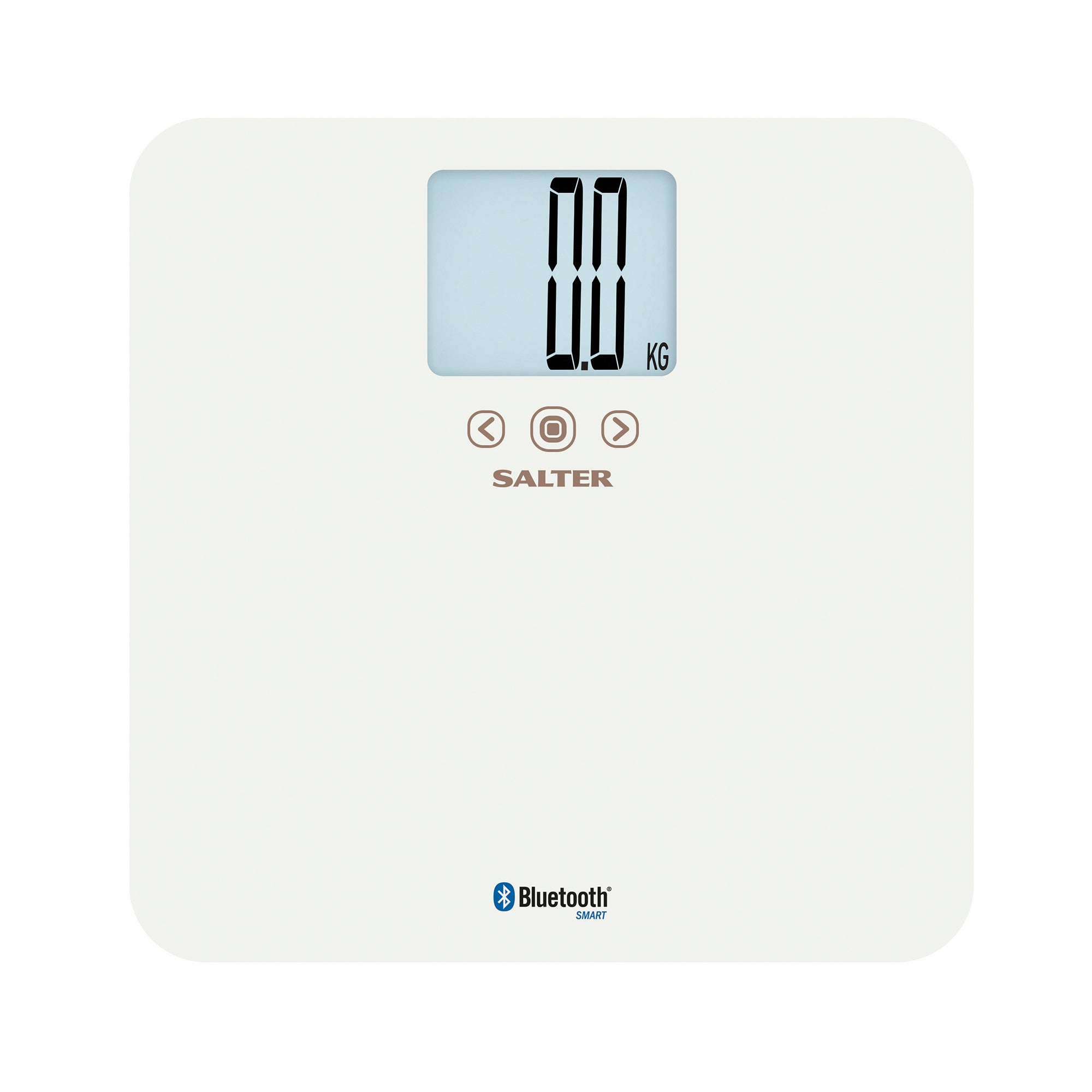 Salter Bluetooth Max Electronic Scale White