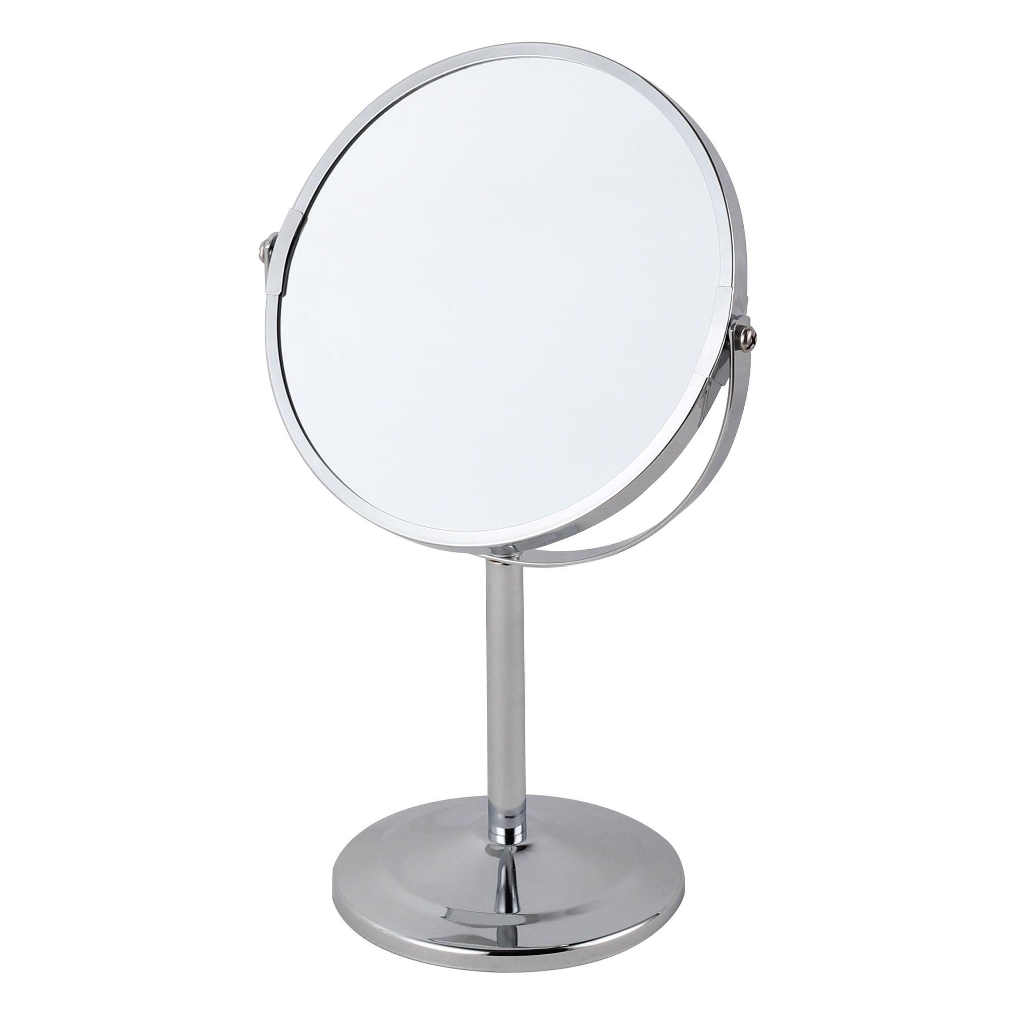Photo of Cosmetic mirror chrome