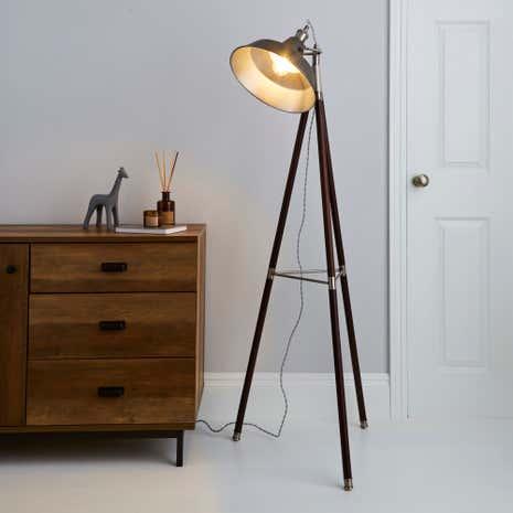 lucas tripod floor lamp