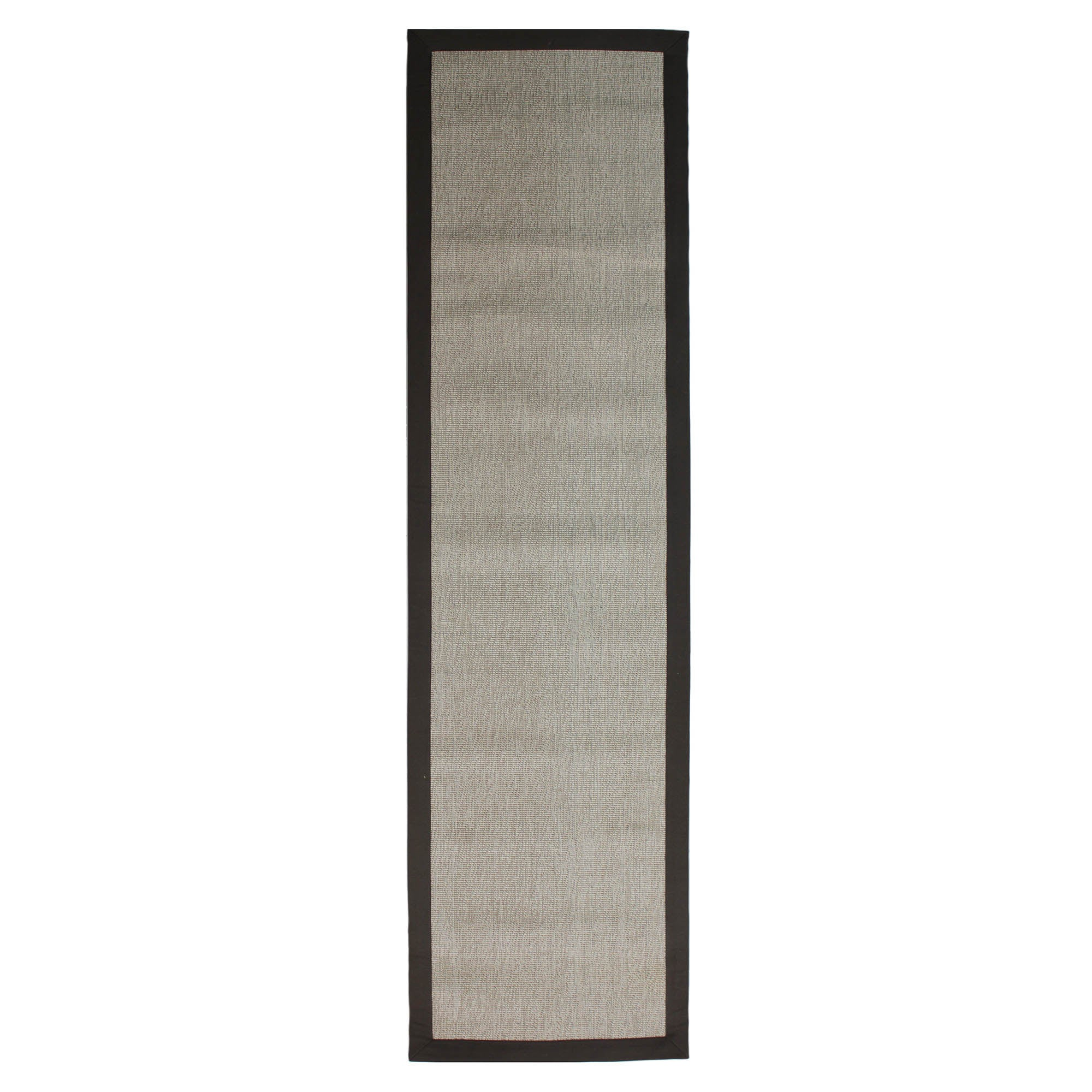 Colour Pop Jute Runner Taupe (Brown)