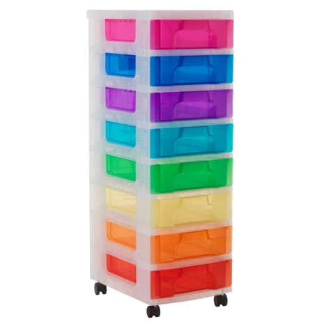 Really Useful Drawer Tower