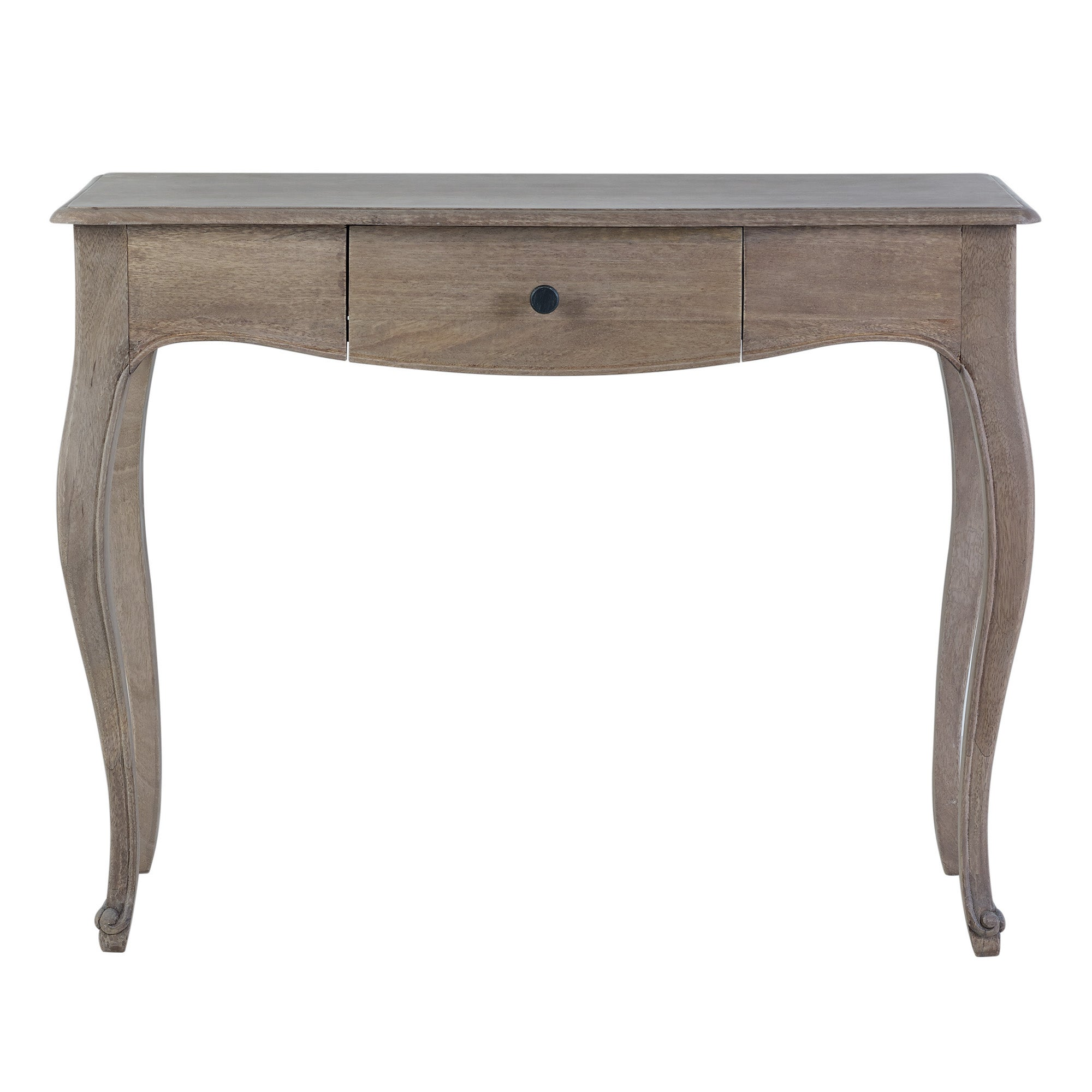 Amelie Console Table Brown