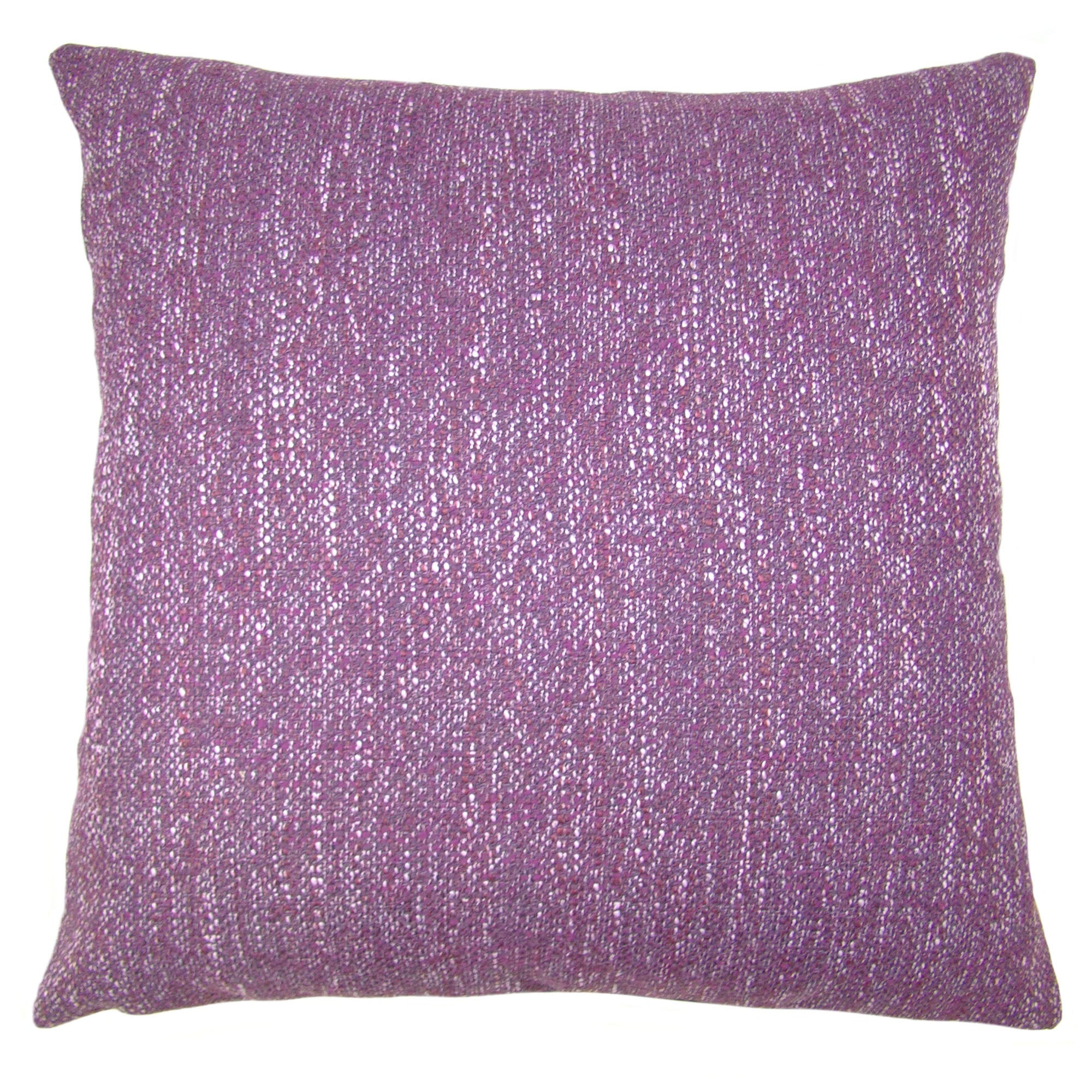 Photo of Carly cushion cover grape -purple-
