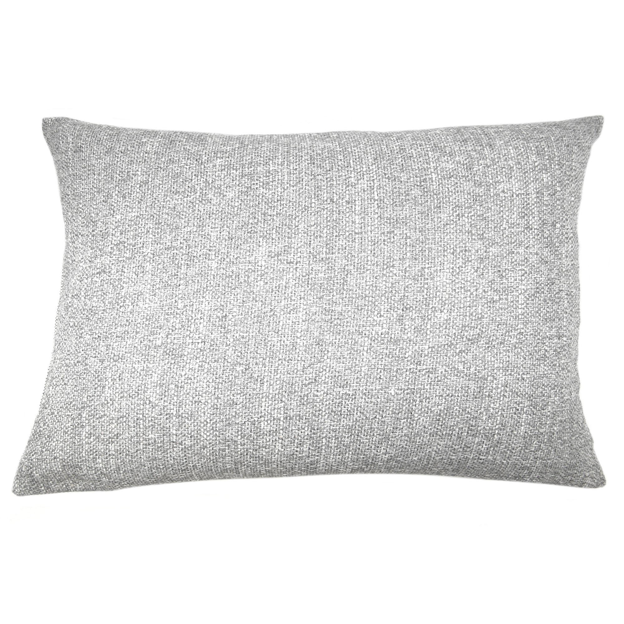 Photo of Carly rectangle cushion cover dove -grey-