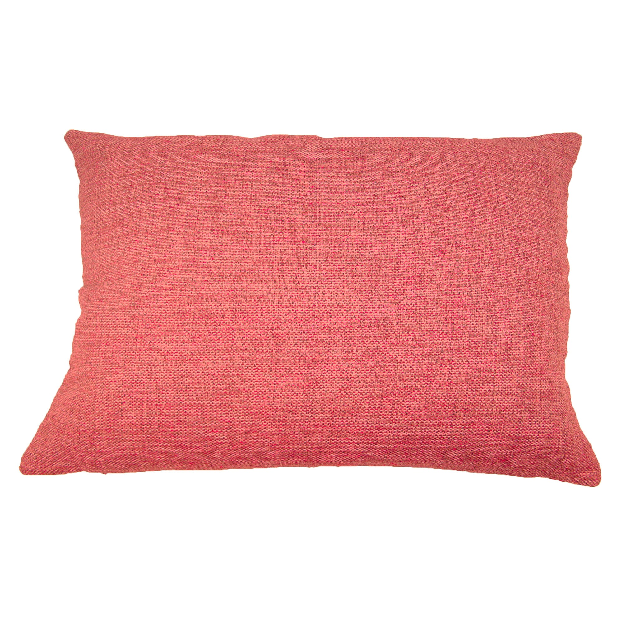 Photo of Carly rectangle cushion cover berry -pink-