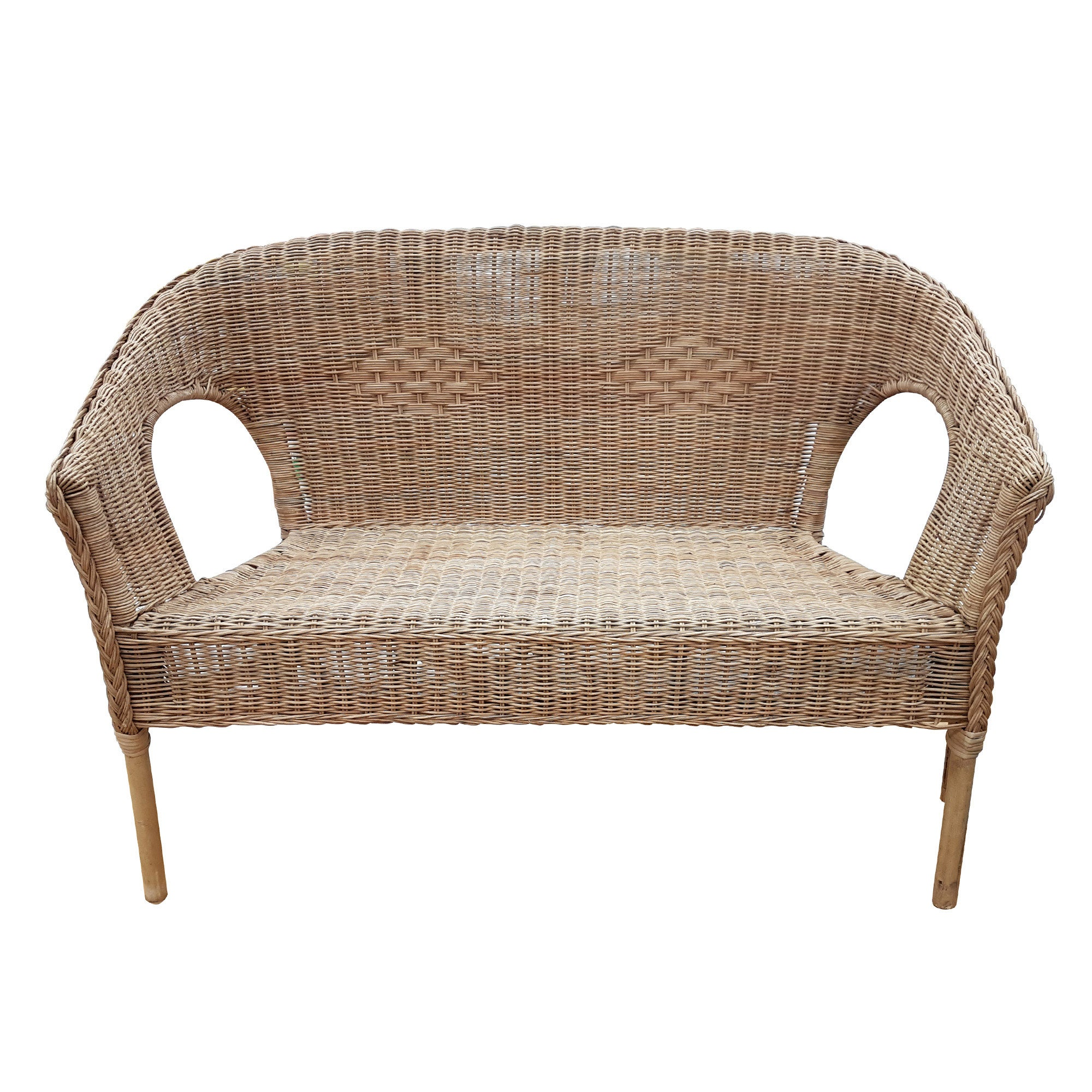 Photo of Java sofa bench natural