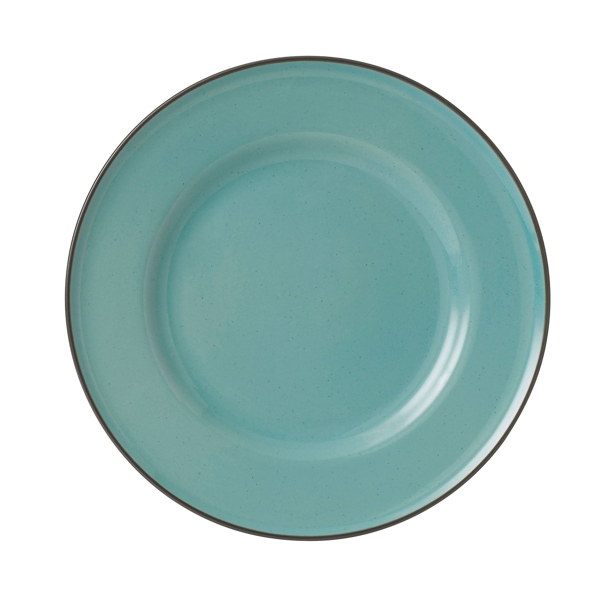 Image of Gordon Ramsay Teal Plate Teal (Blue)