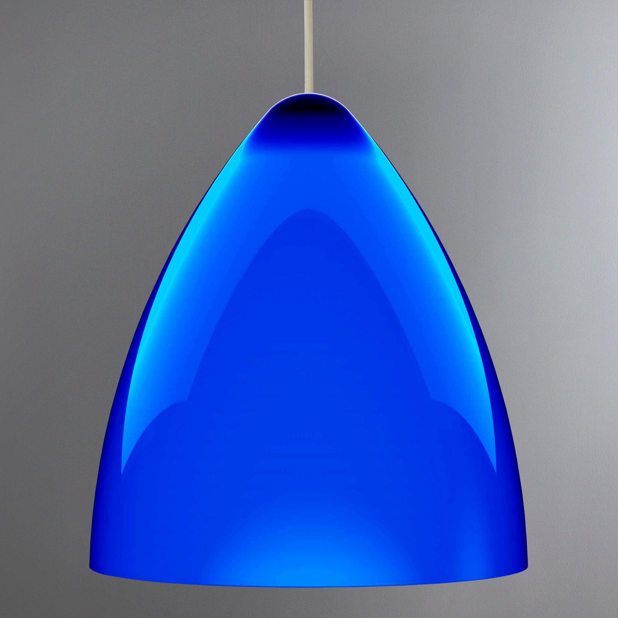 Photo of Funk 22 blue light shade blue