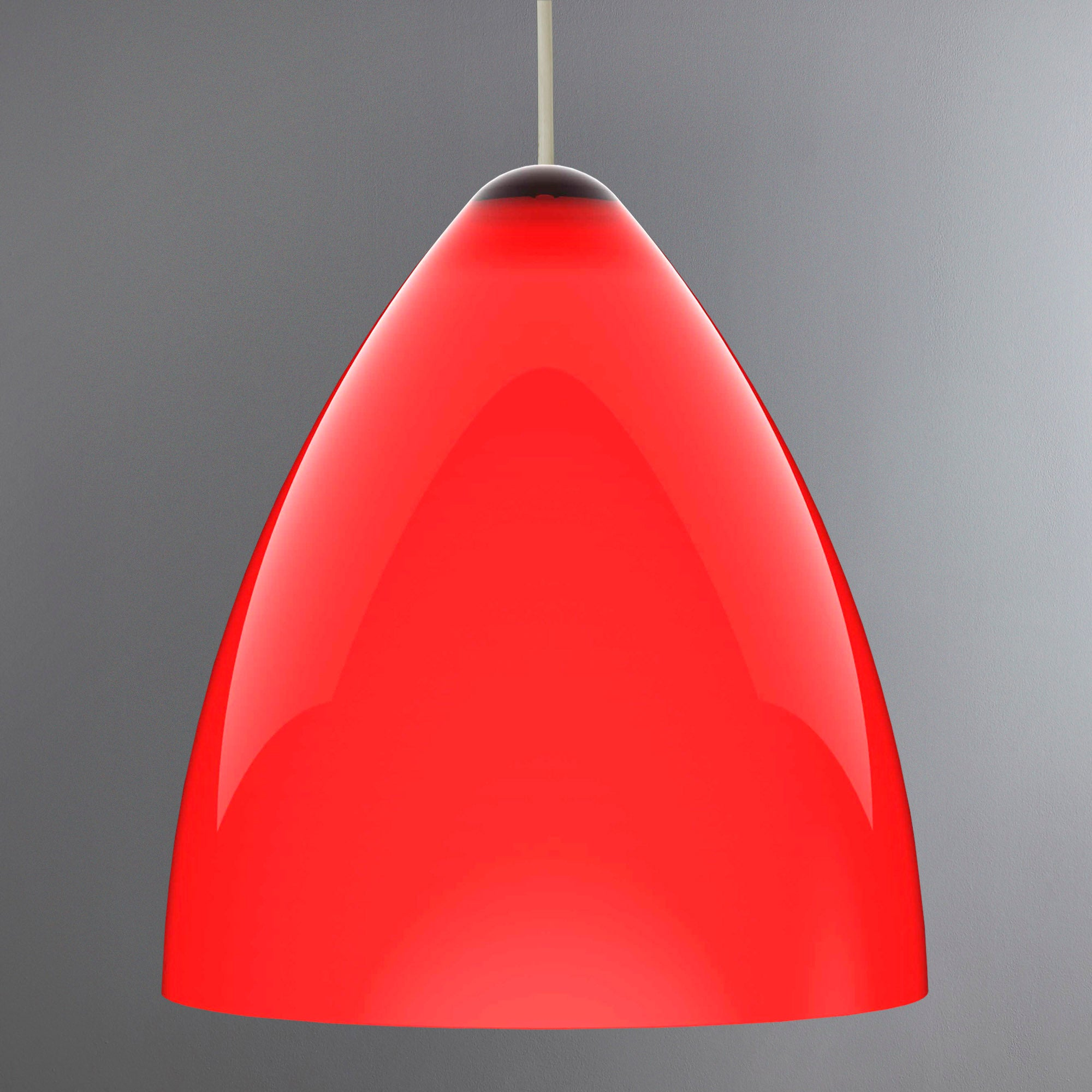 Photo of Funk 22 red light shade red