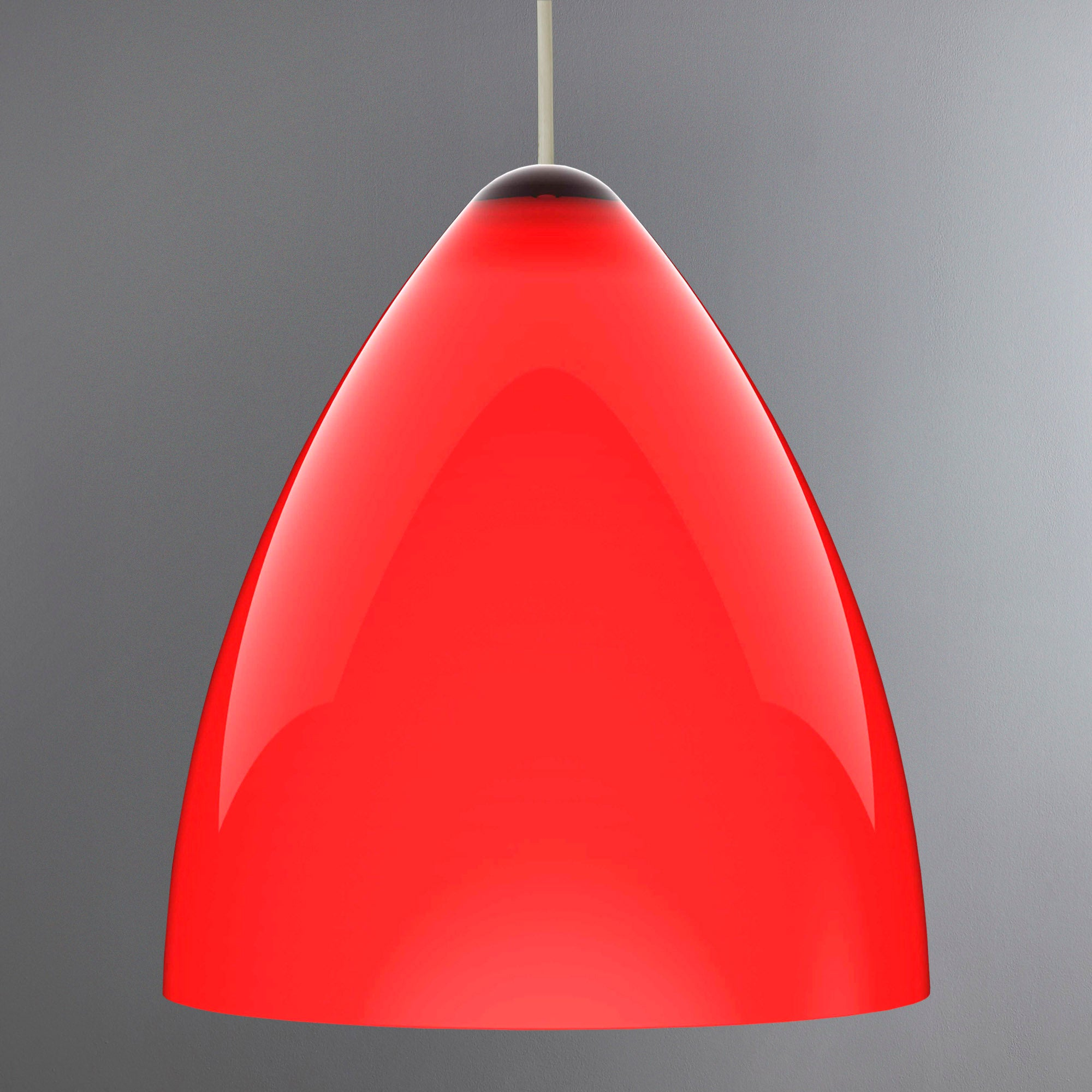 Photo of Funk 27 red light shade red