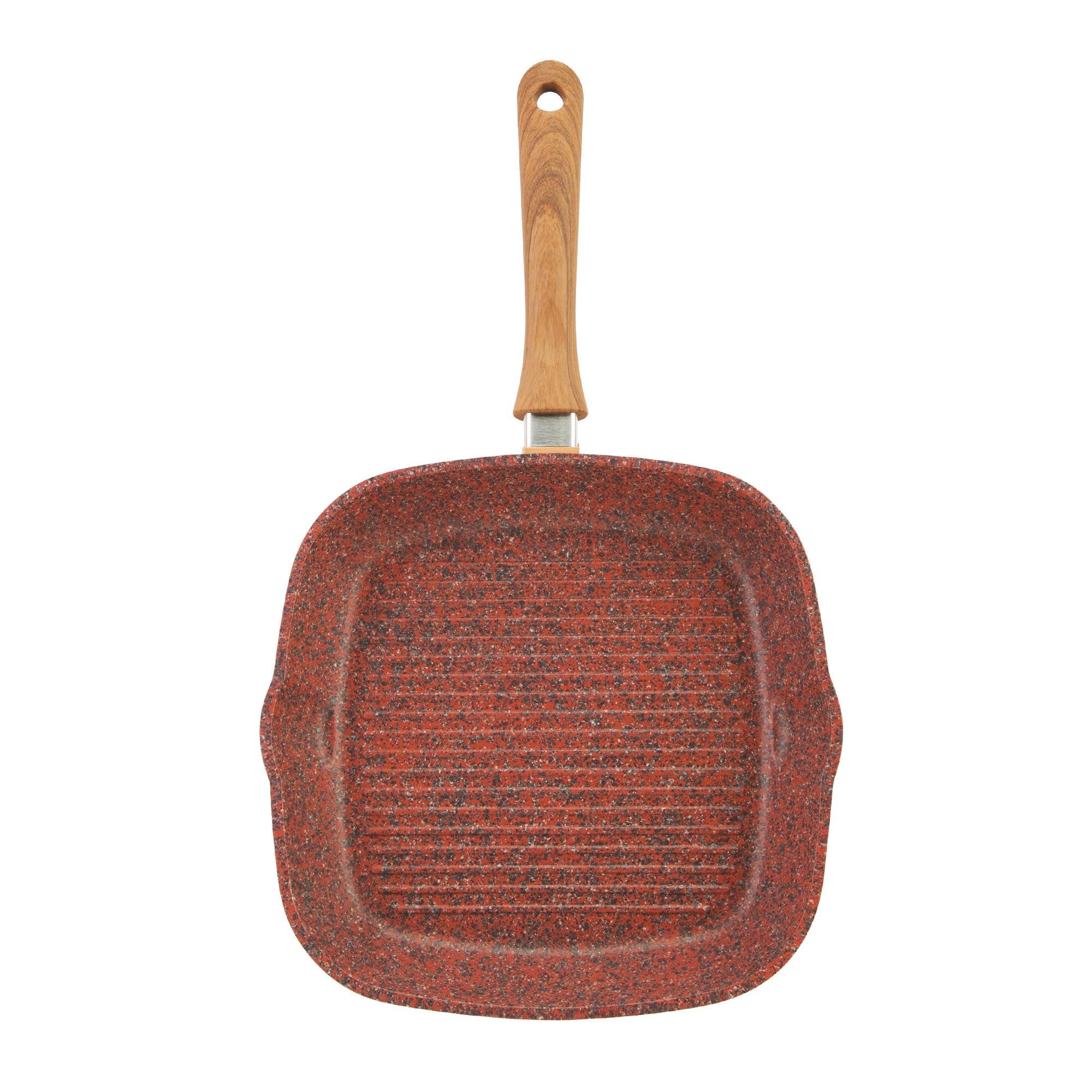 Photo of Jml regis stone copper 28cm grill copper