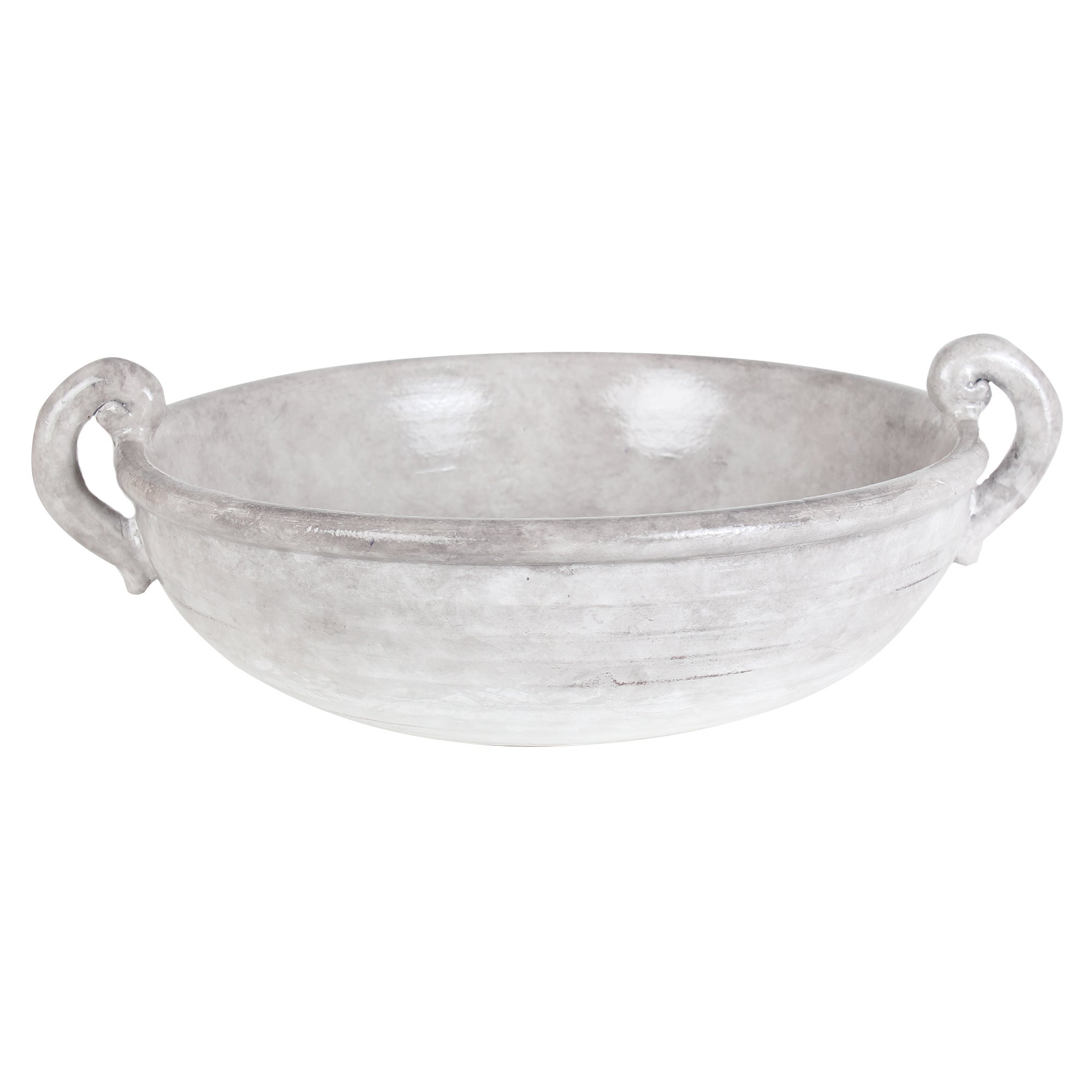 Photo of Maison francaise hand thrown bowl grey