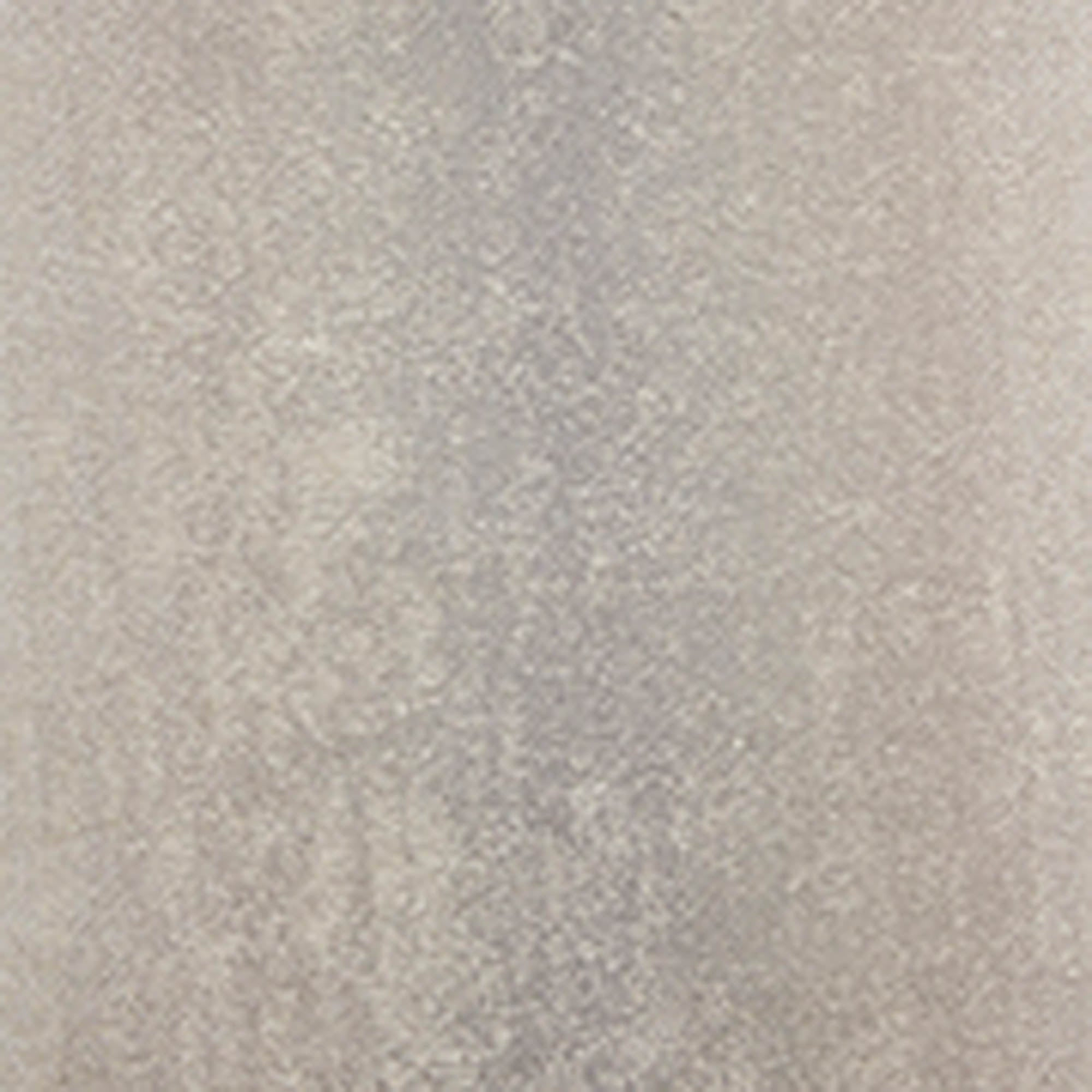Photo of Chenille grey ombre fabric grey
