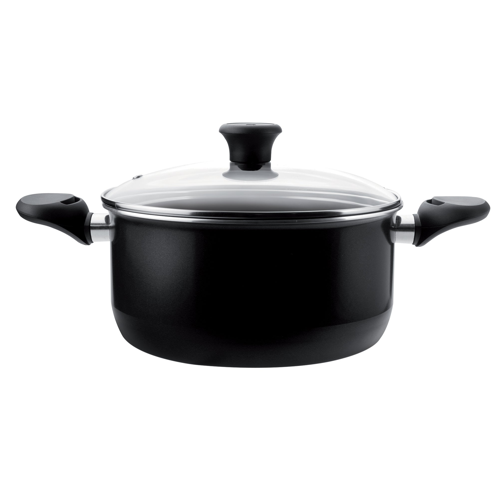 Photo of Tefal invention stew pot black